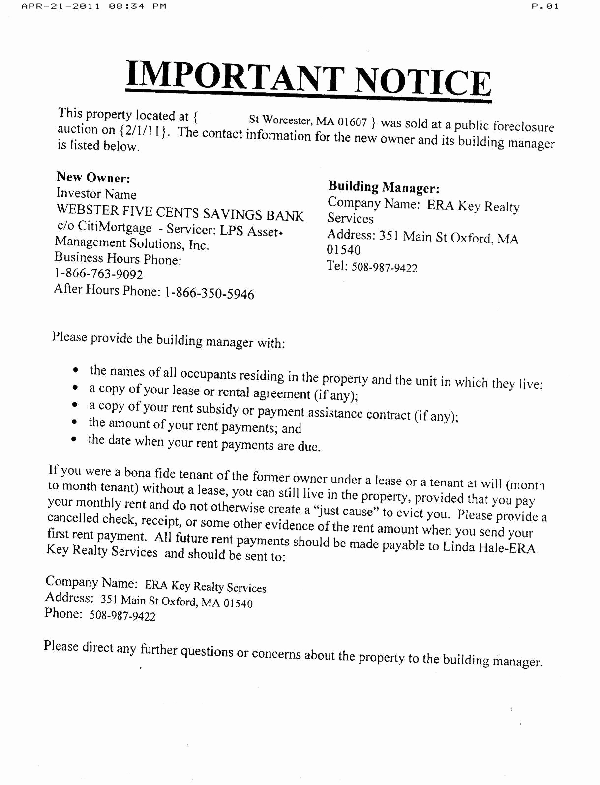Lease Default Letter Template - 11 Beautiful Rent Late Notice Template Kehillaton Kehillaton