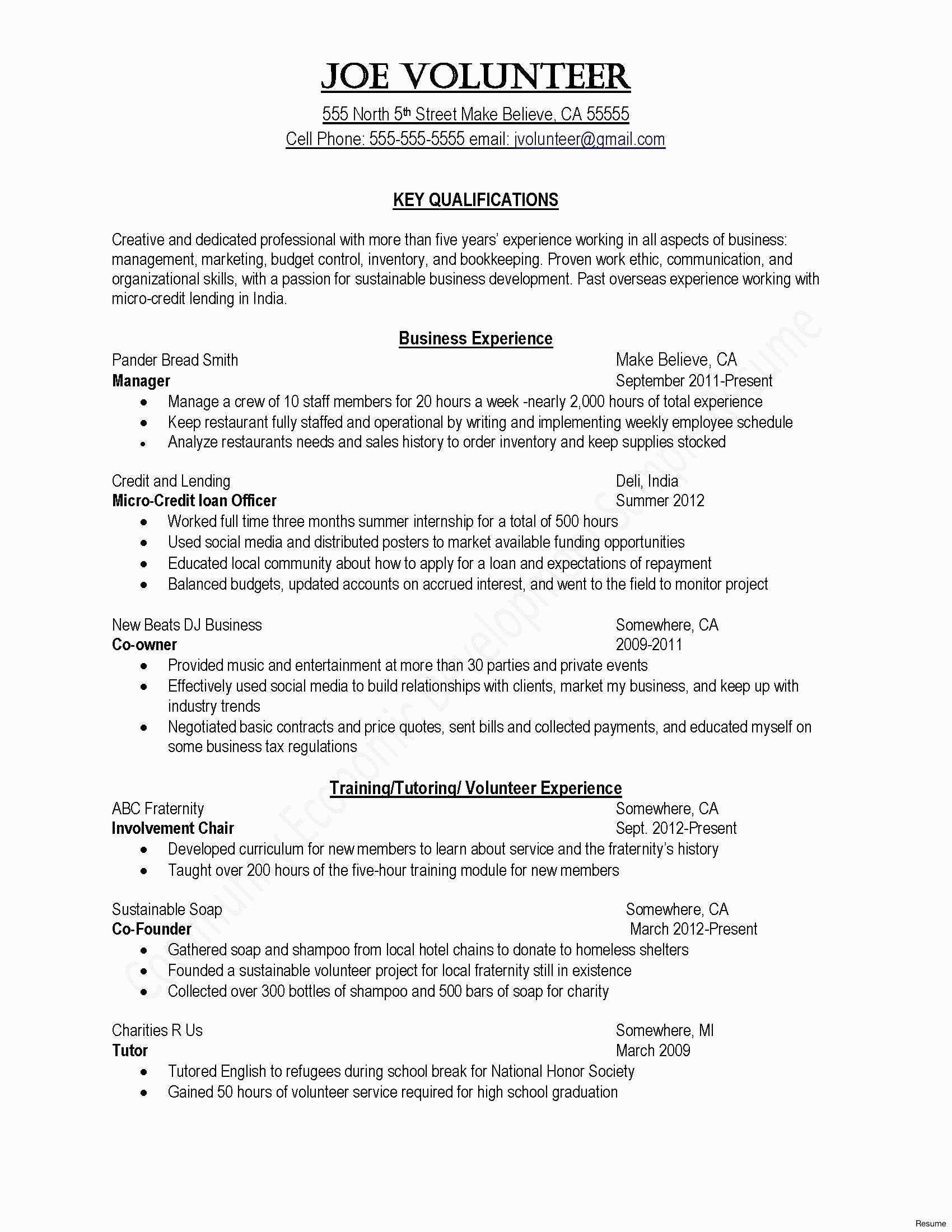 Business Letter Template Via Email - 12 Awesome Writing Sample Cover Letter