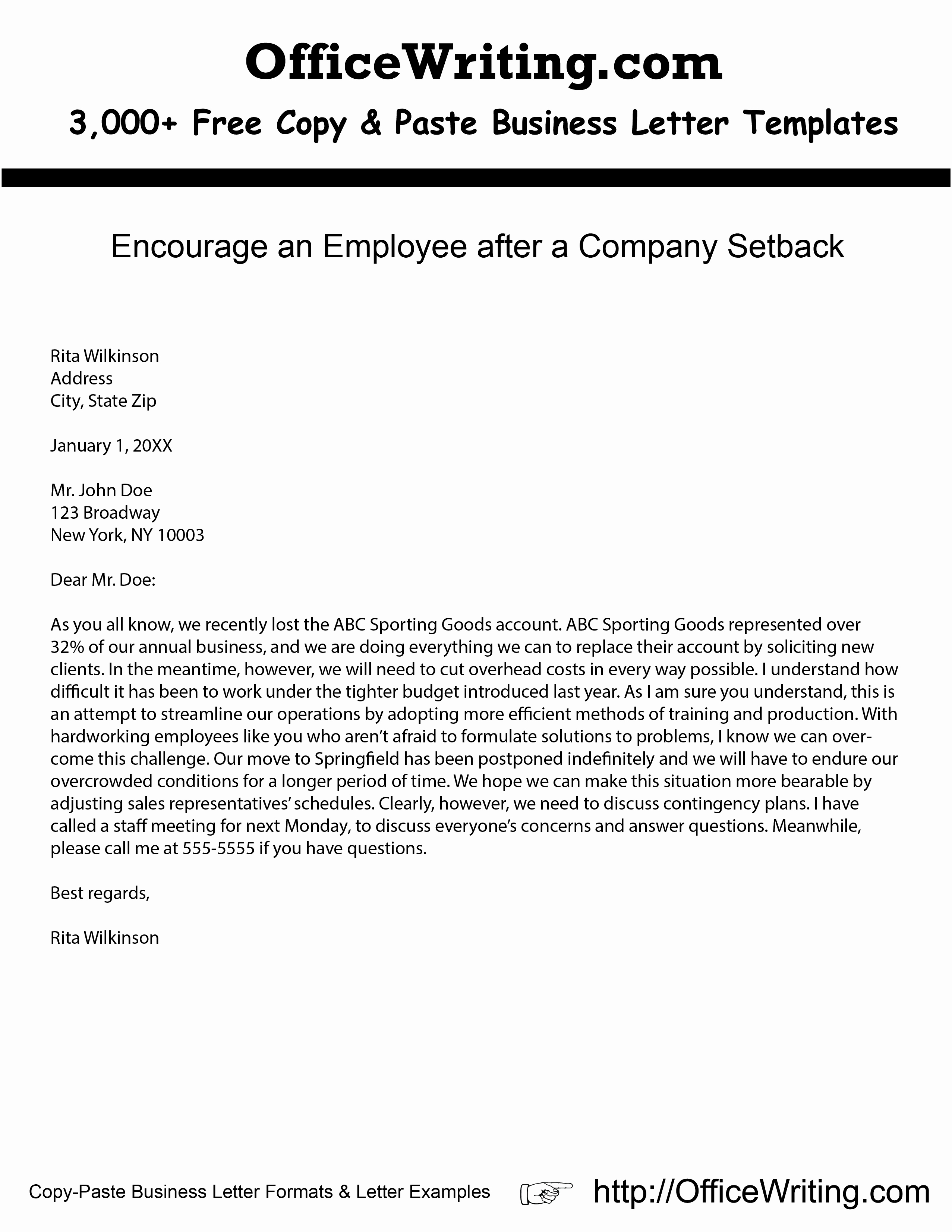 Lease Commencement Letter Template - 12 New Free Rental Agreement