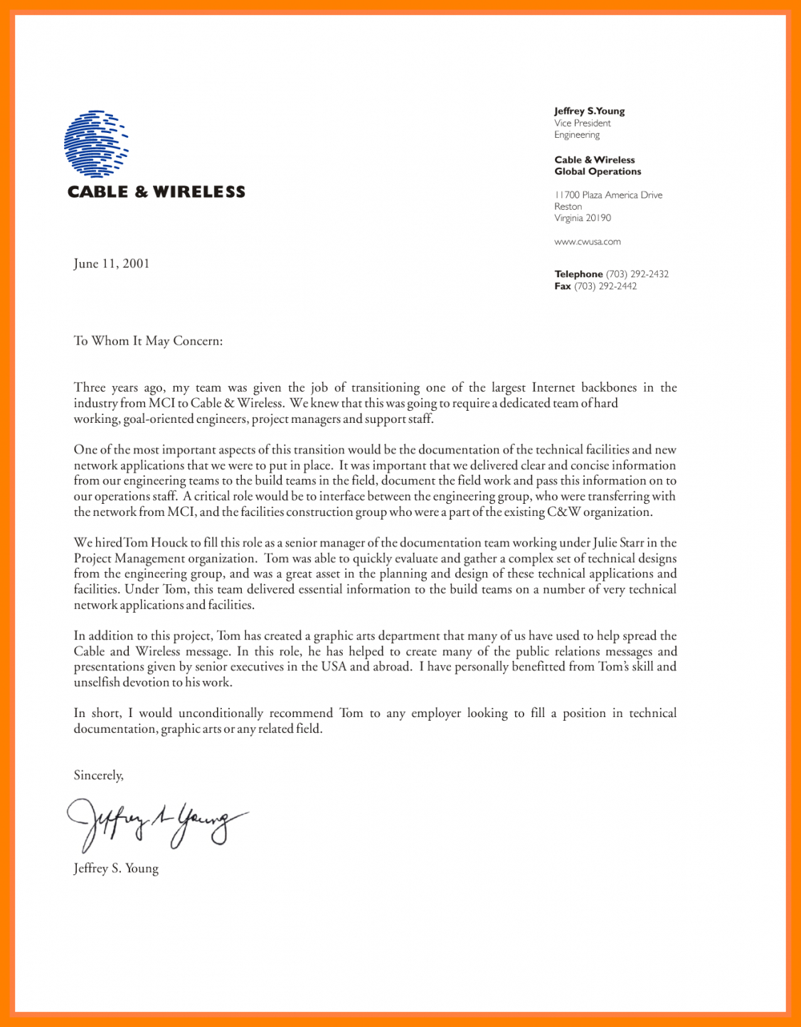 Scholarship reference letter template examples letter templates scholarship reference letter template 18 sample reference letter from employer thecheapjerseys Choice Image