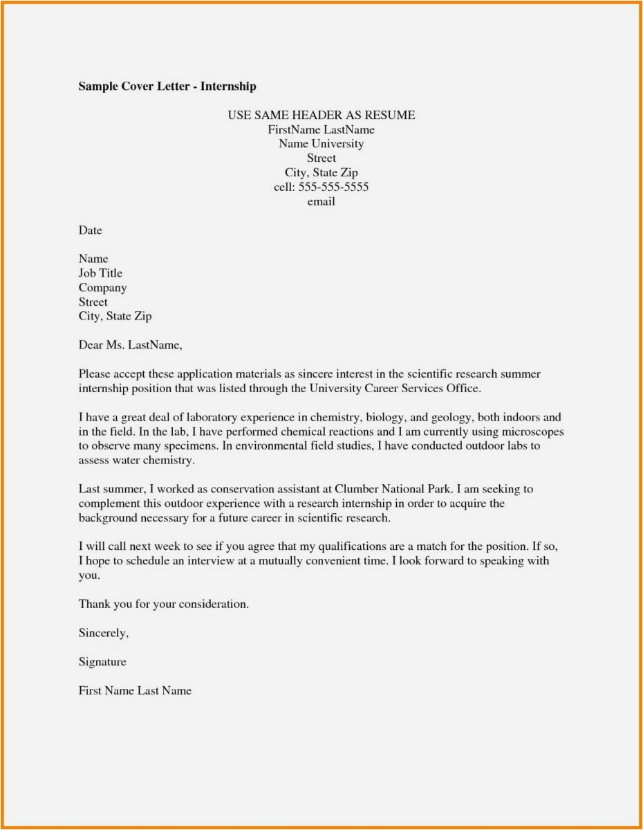 Letter Of Indemnification Template - 22 Best Great Cover Letters Download