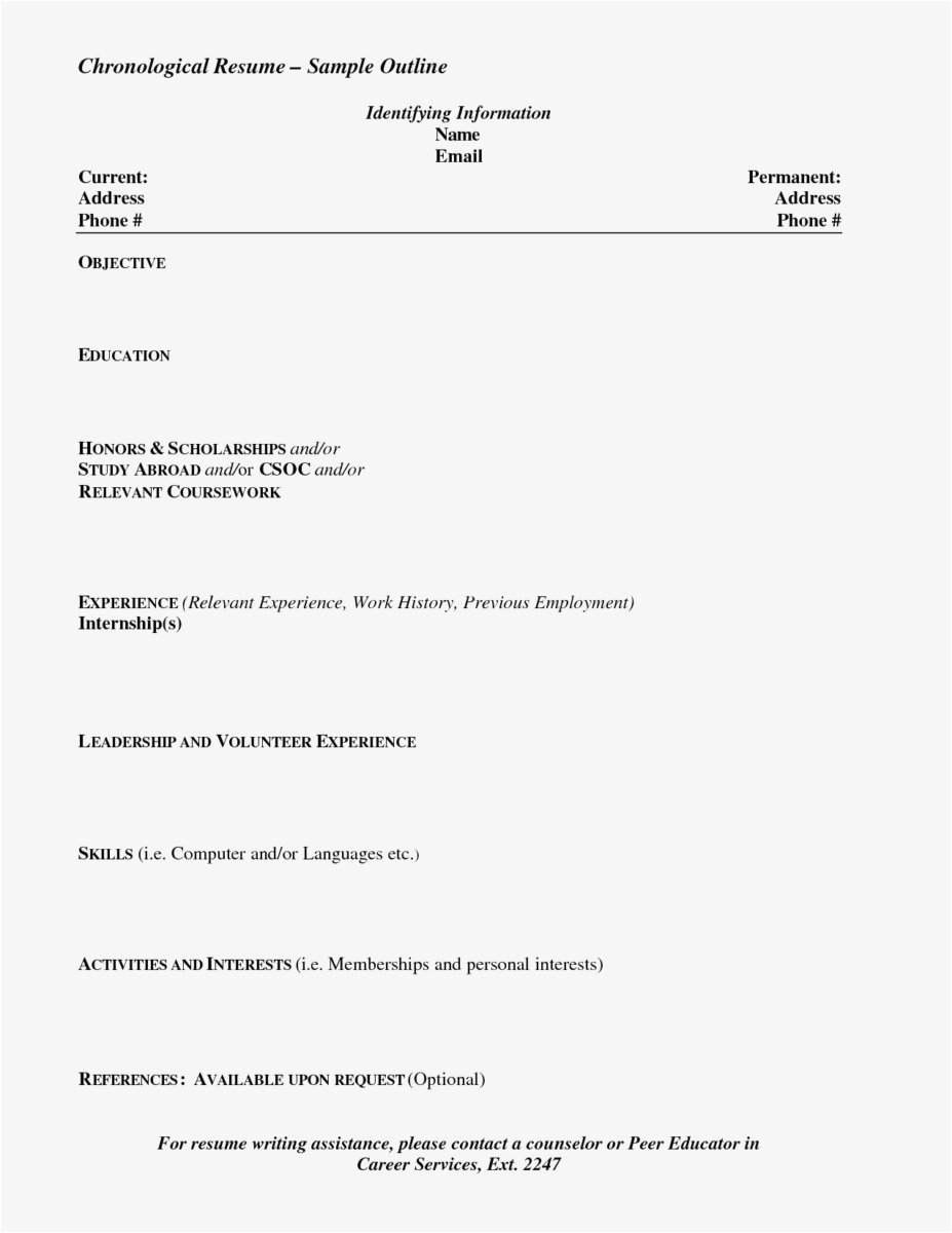 Bond Claim Letter Template - 22 Resume Bond Paper Templates