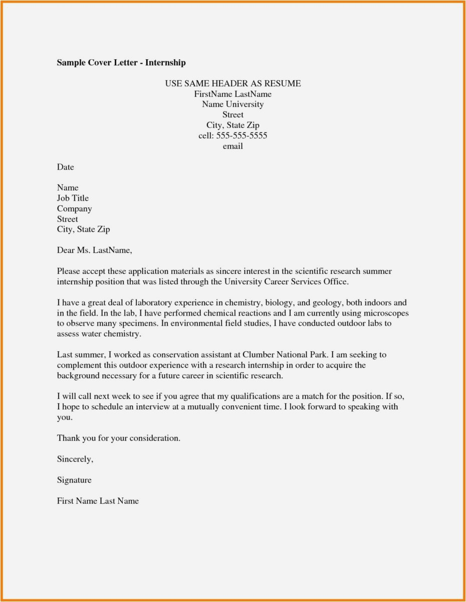 Letter to soldier Template - 23 Free What A Cover Letter Looks Like Free