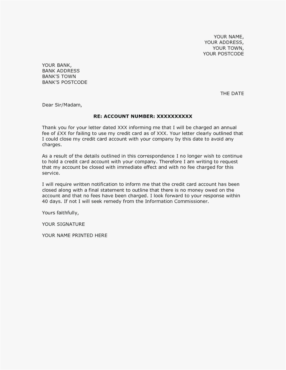 Free Cease and Desist Letter Template - 26 Cease and Desist Letter Template Picture