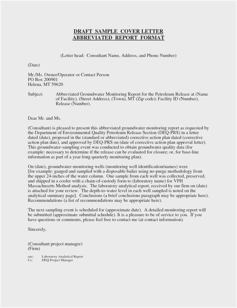 Auto Lien Release Letter Template - 27 Cover Letter with Resume