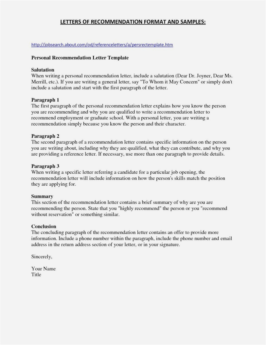 Marketing Letter Template - 27 Generic Cover Letter Template Free