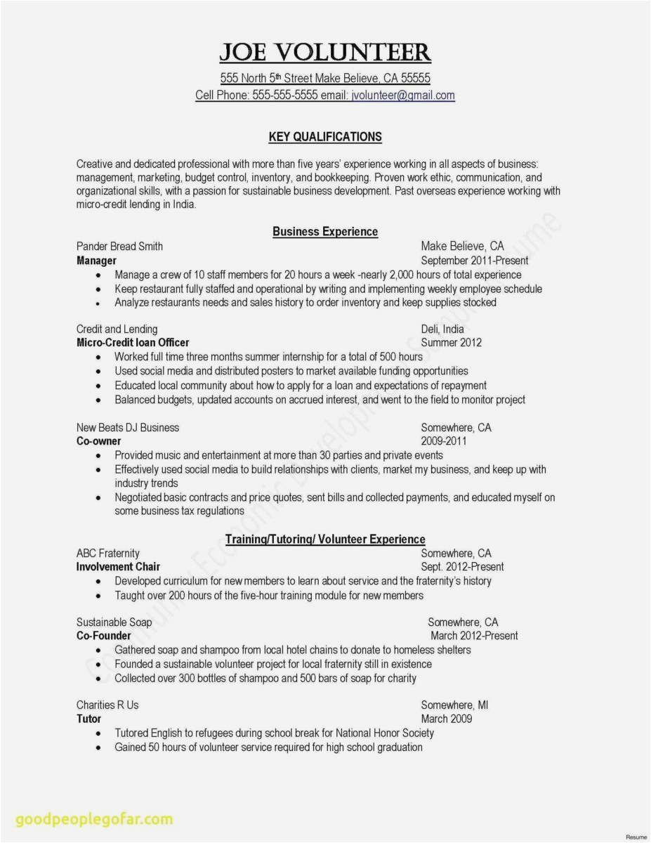 Self Employment Letter Template - 27 Generic Cover Letter Template Free