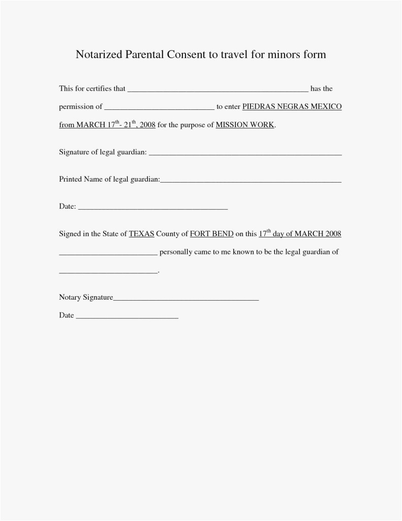 Parent consent letter for travel template examples letter templates parent consent letter for travel template 27 notarized letter template for child travel professional thecheapjerseys Choice Image