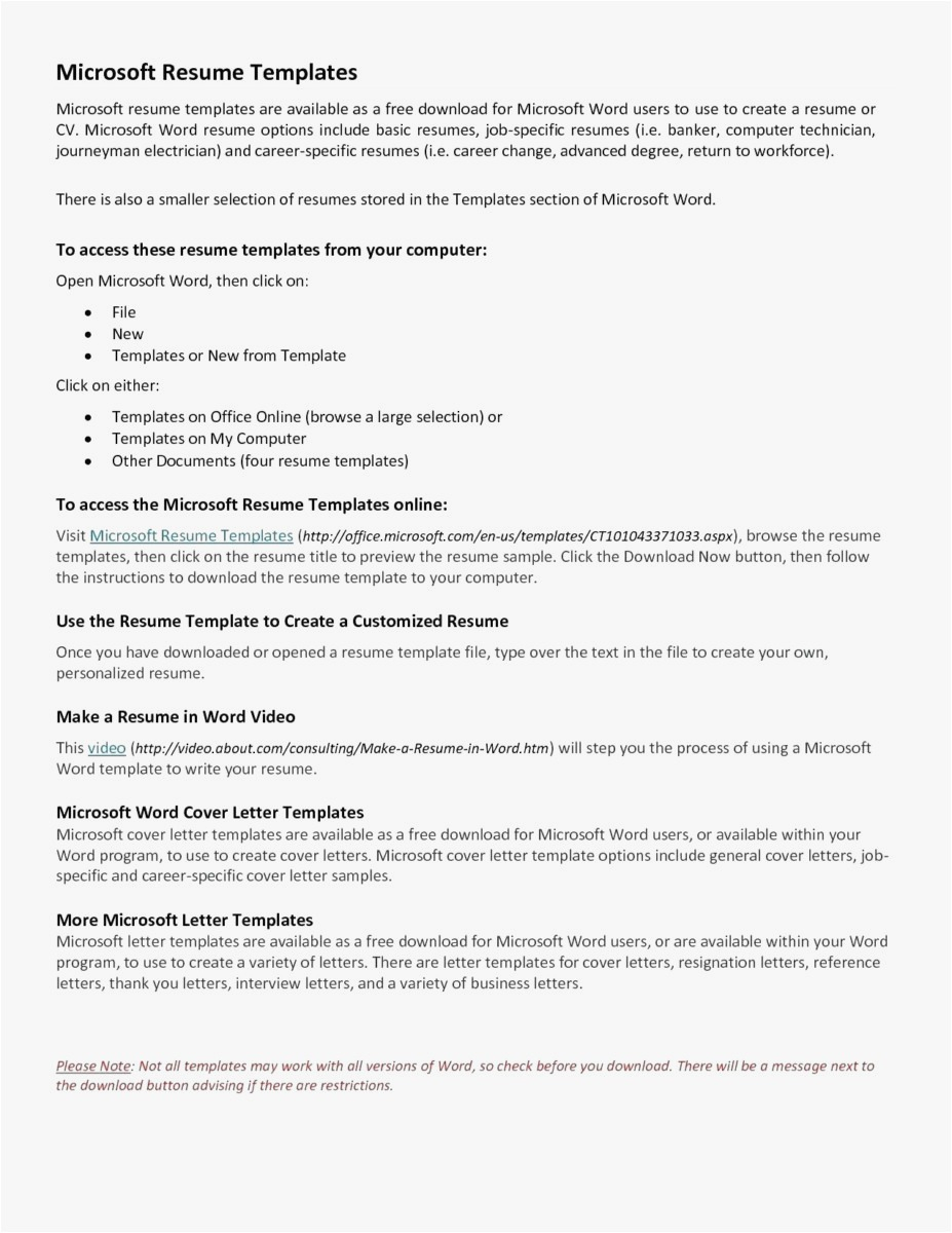 Clinical Site Selection Letter Template - 28 Free Cover Letter for Resume New Template