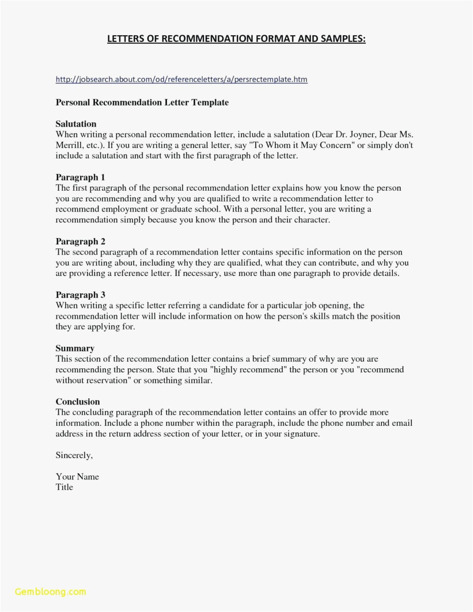 Prayer Letter Template Download - 29 Reference Letter Templates Free Download