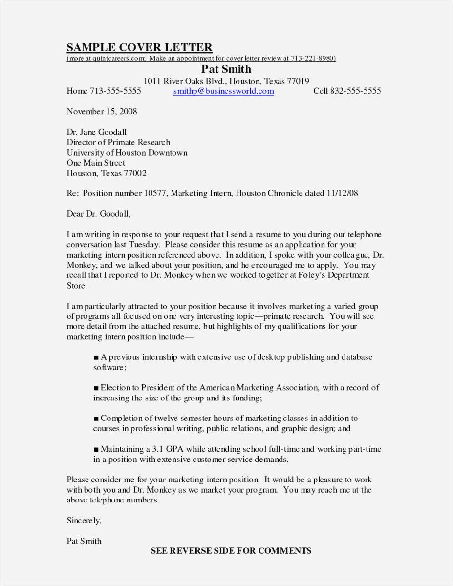 Dental Recall Letter Template - 30 New Awesome Cover Letter Examples Professional