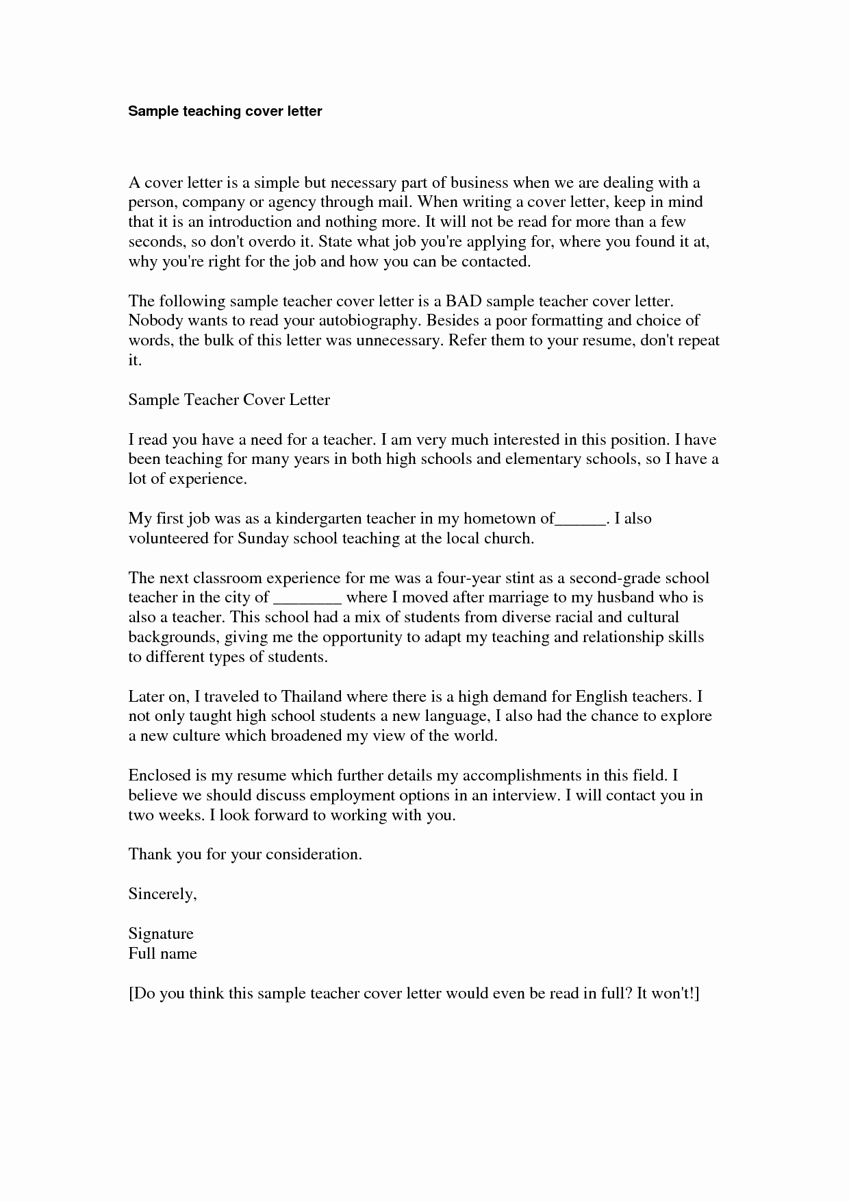 Respiratory Therapy Cover Letter Template Examples