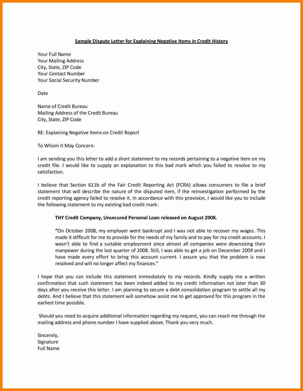 letter of credit confirmation template 8 formal letter of explanation