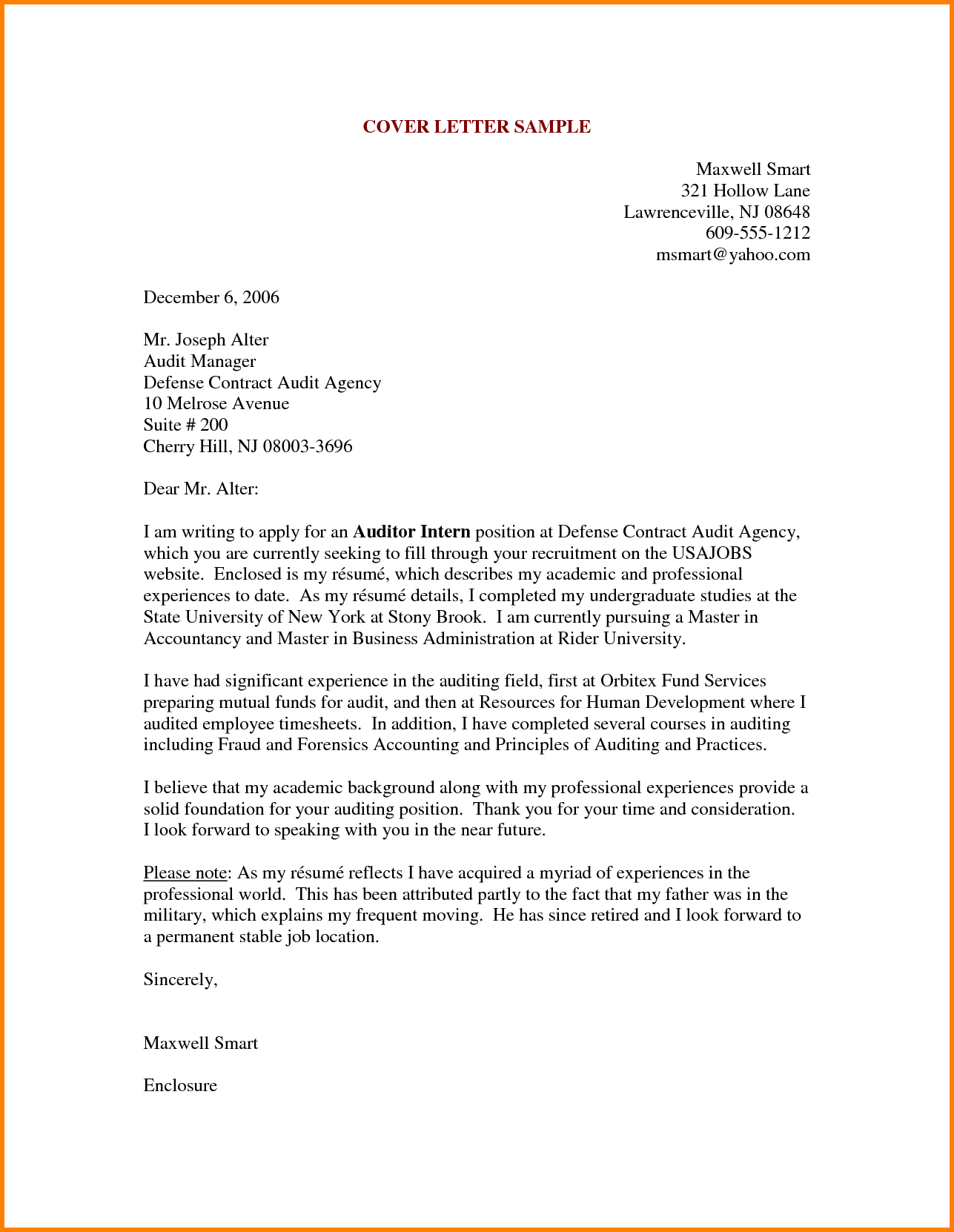 Independent Contractor Offer Letter Template Examples | Letter Templates