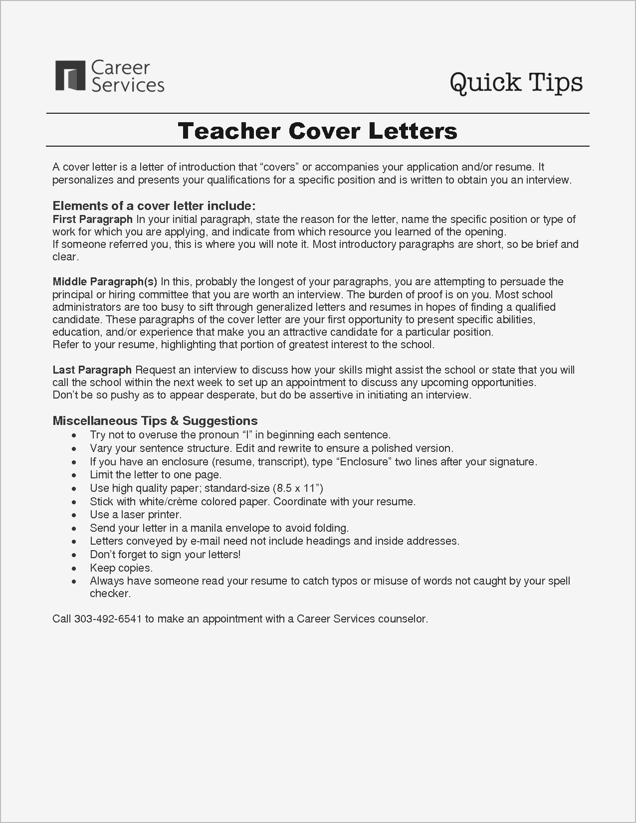 Jimmy Sweeney Cover Letter Template