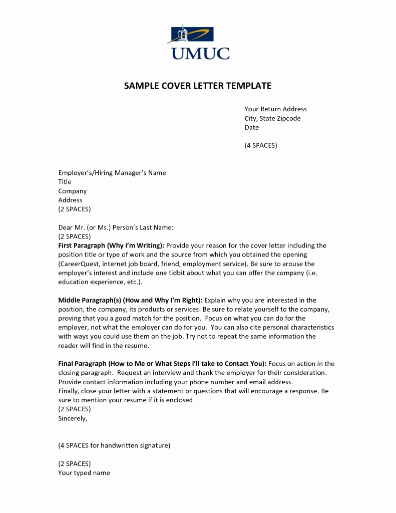Will Serve Letter Template - Application Letter for Employment New Model Cover Letter Lovely