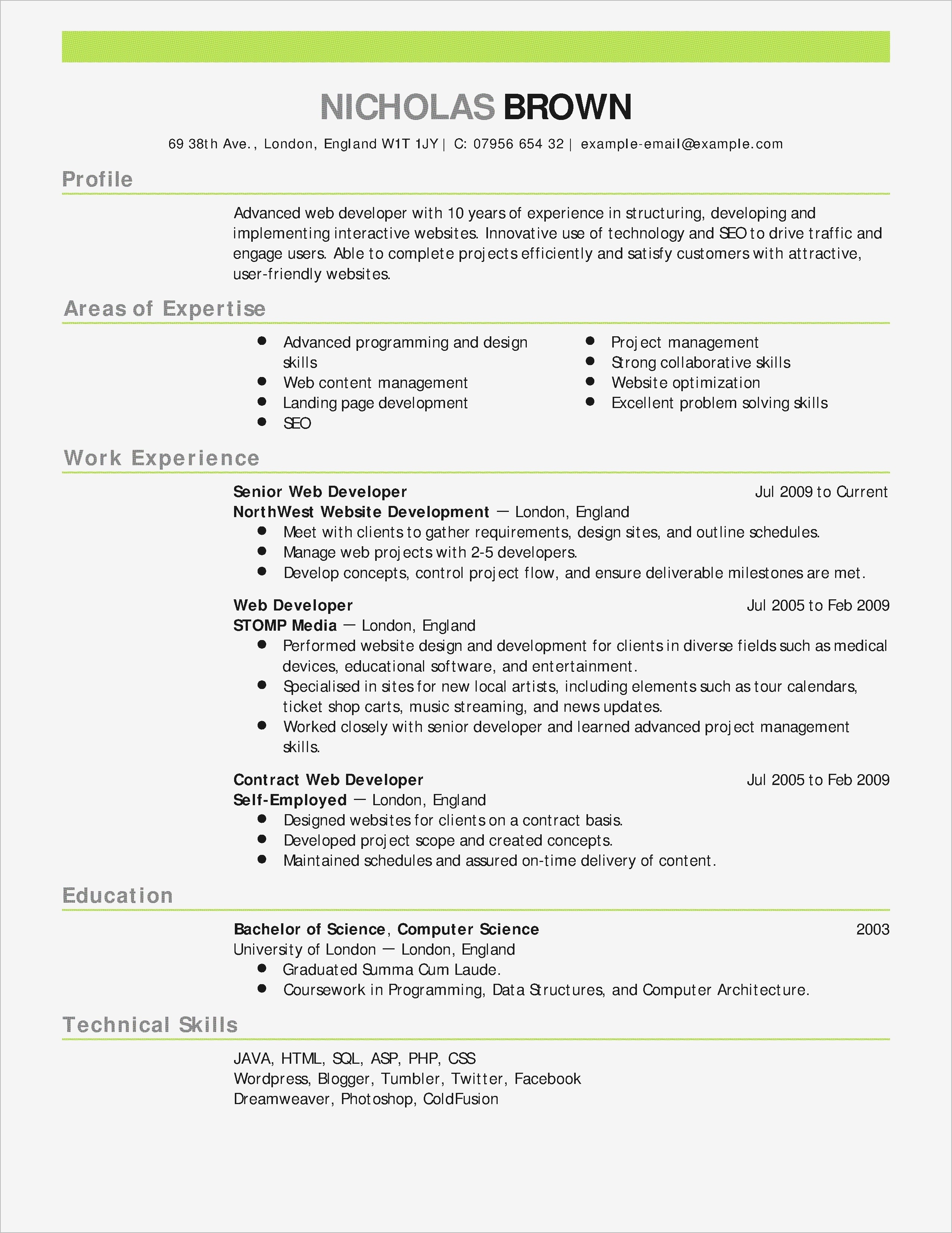 Self employment letter template collection letter templates self employment letter template beautiful experience letter sample altavistaventures Choice Image