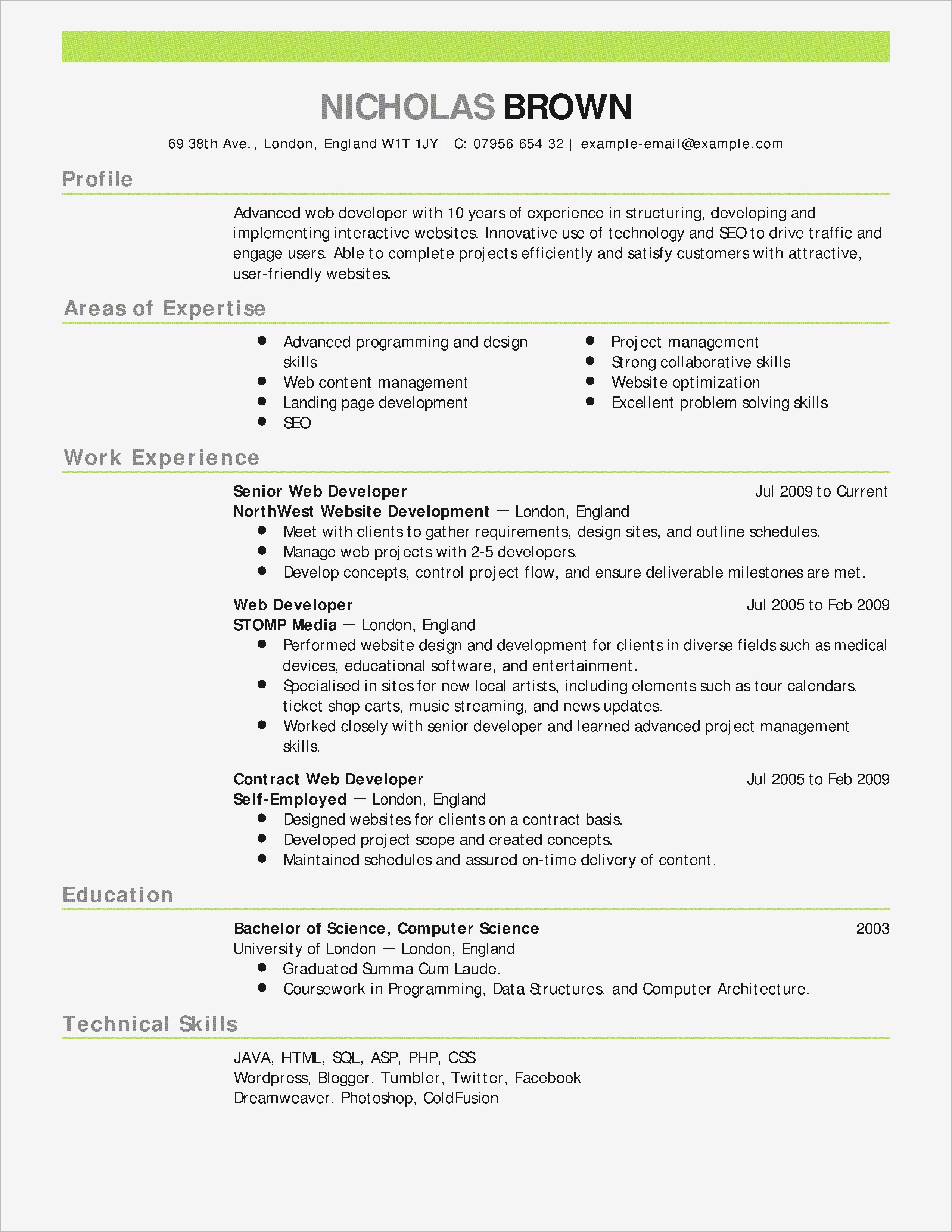 Free Online Resume Cover Letter Template - Beautiful Free Resume Templates for Teachers