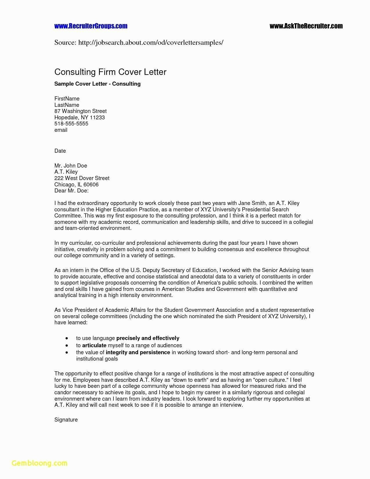 Cover Letter Template Fill In - Best Cover Letter for It Job Fresh Whats A Resume Best Fresh Cover
