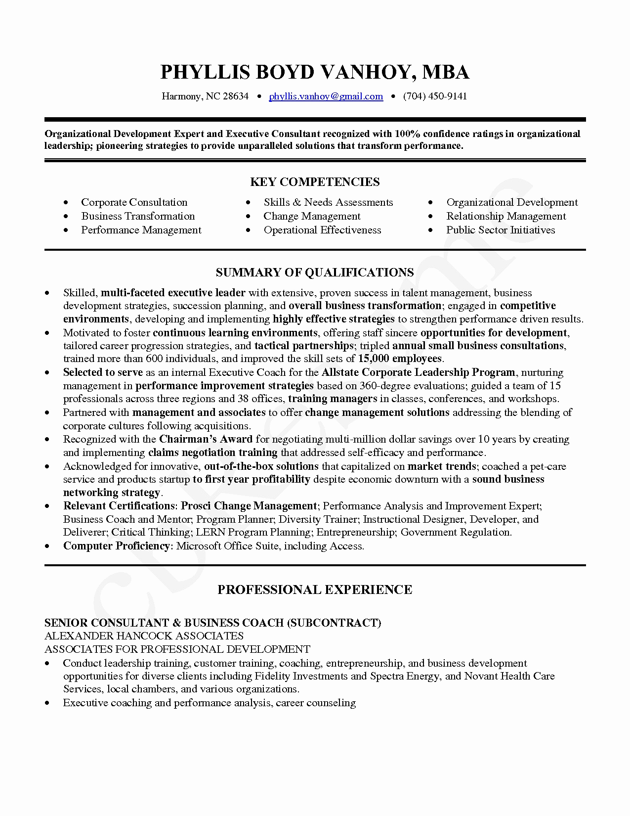 Change Of Management Letter Template - Best Email Cover Letter Template