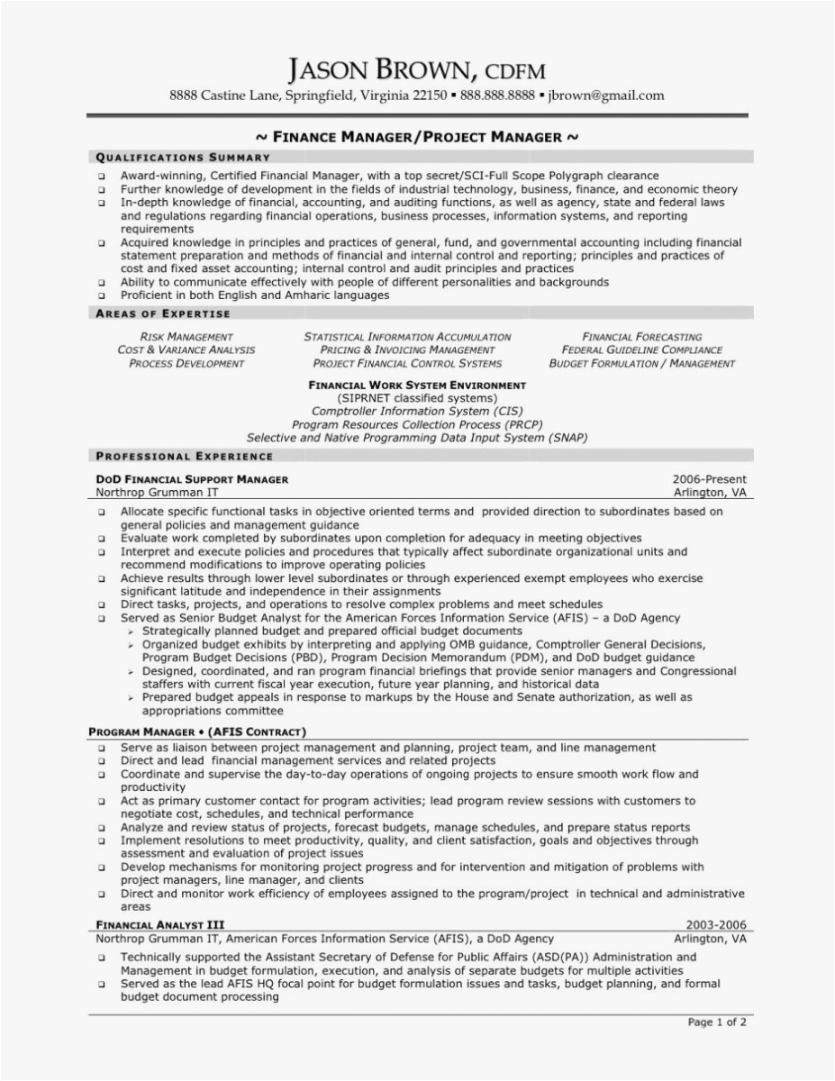 Cover Letter Template Download Doc - Bold Resume Template Download Project Manager Resume Sample Doc