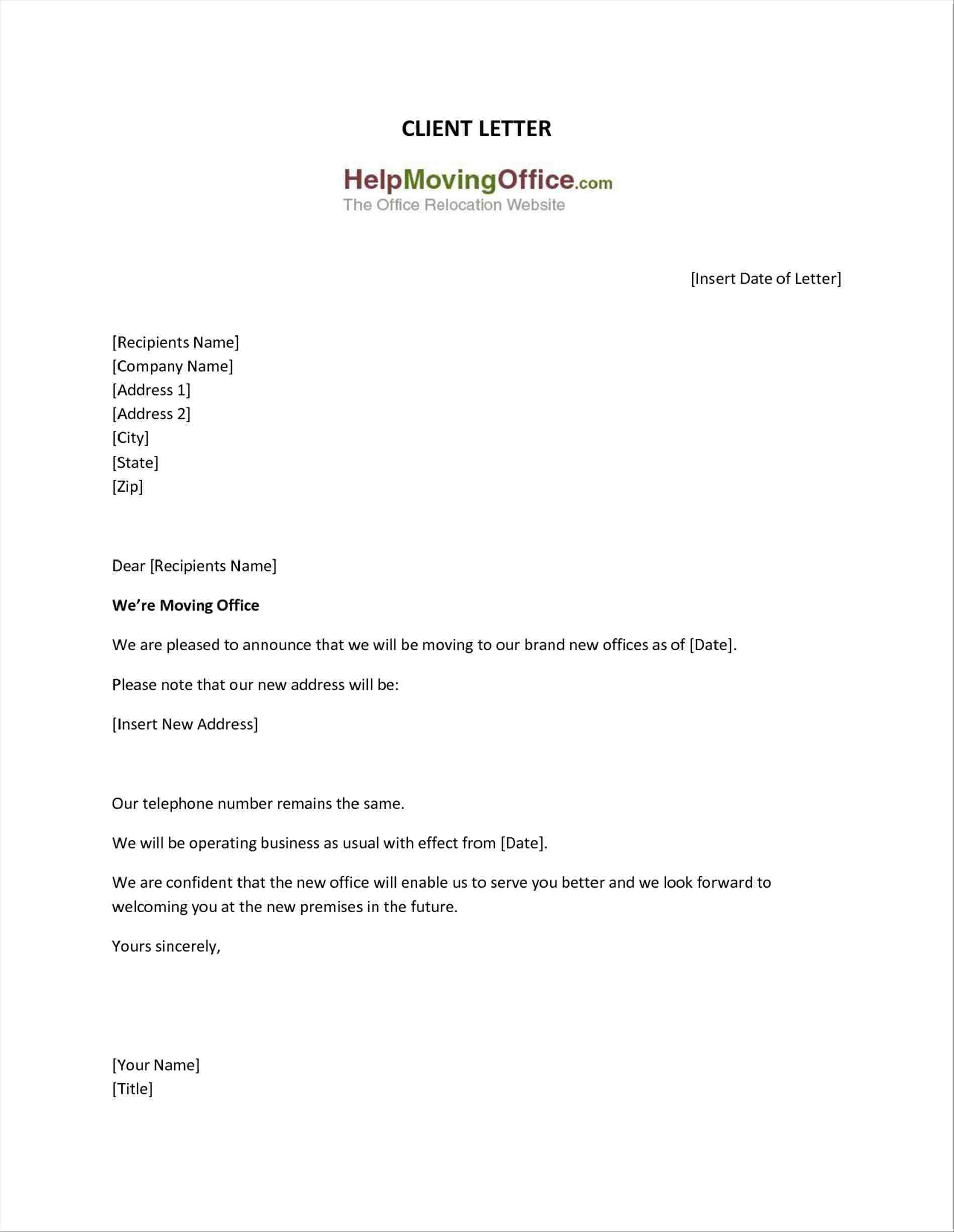 Change Of Name Letter Template - Business Best Change Name Template Letter Photos Of Pany Name