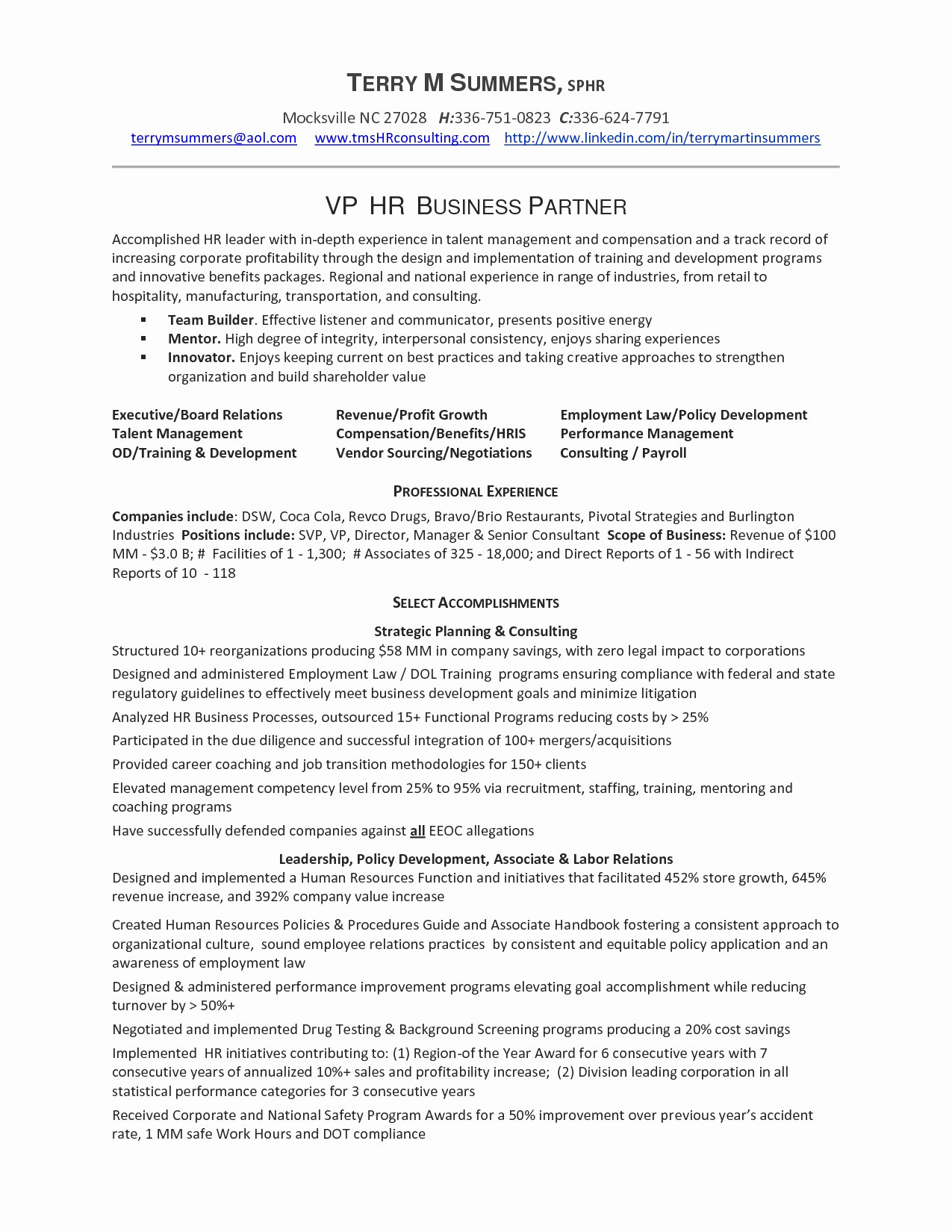 Business Cover Letter Template - Business Cover Letter Template Lovely Hr Resume Sample Lovely