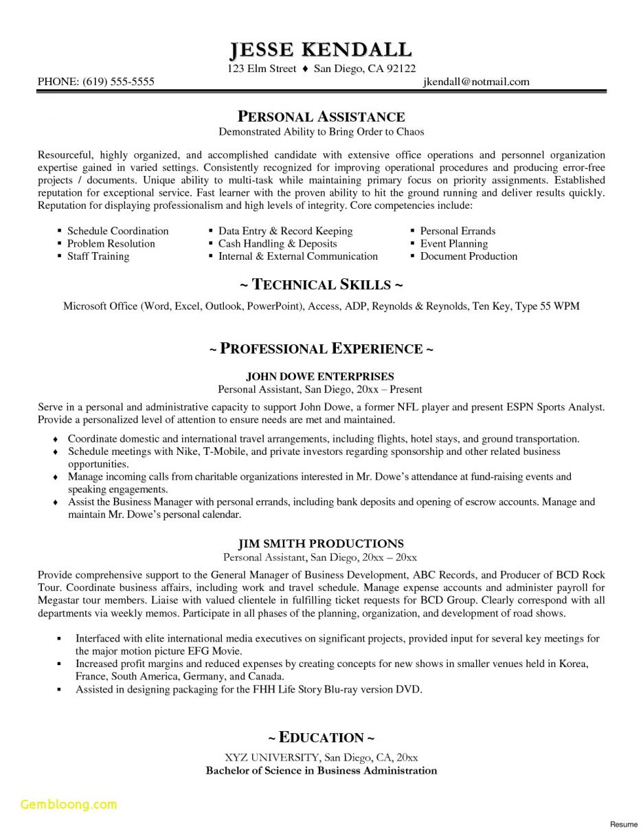 Personal Fundraising Letter Template - Captivating Cover Letter and Resume Template Resume Samples Doc New