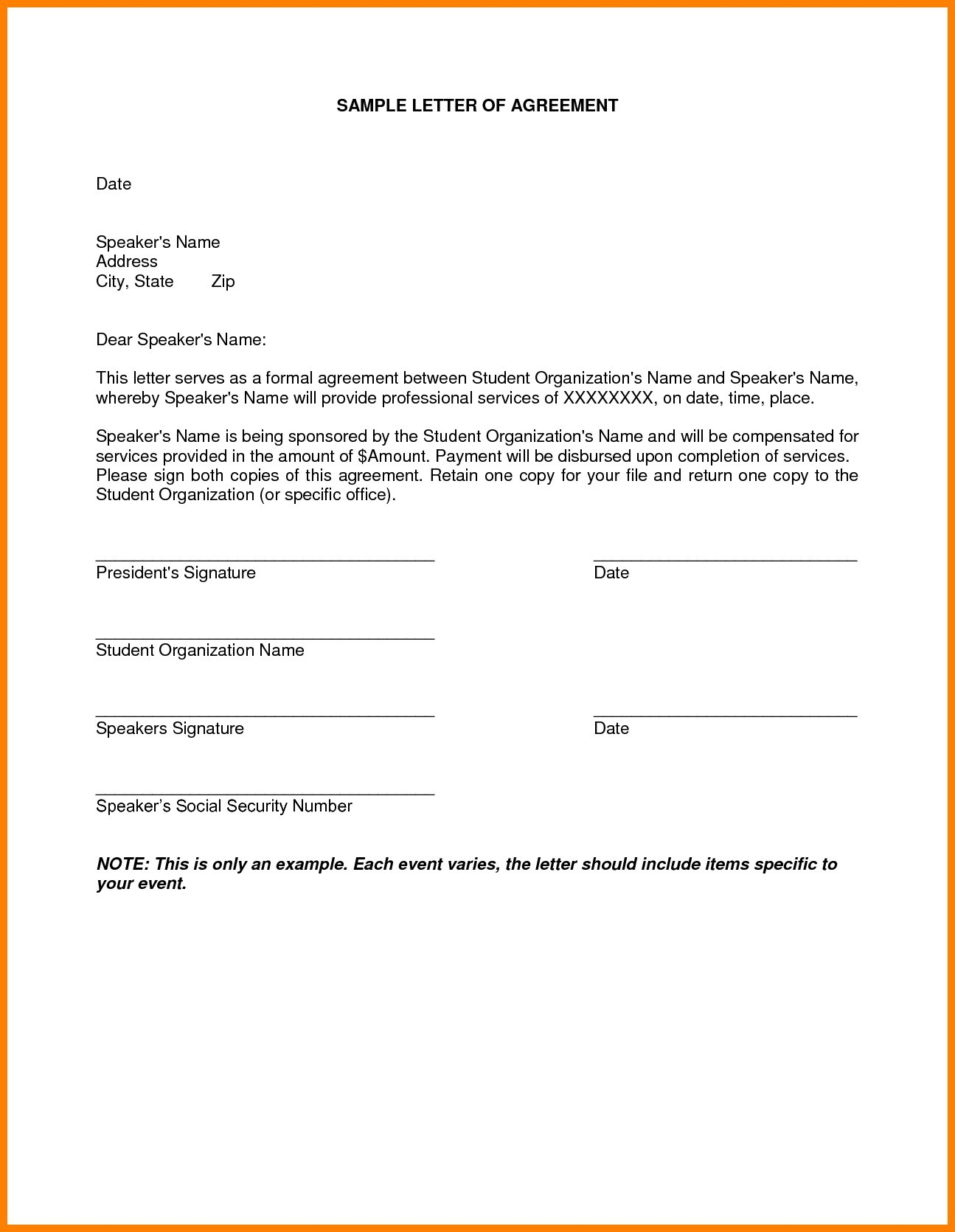 Auto Loan Payoff Letter Template - Car Purchase Contract Template Tips Guidelines Car Payment Contract