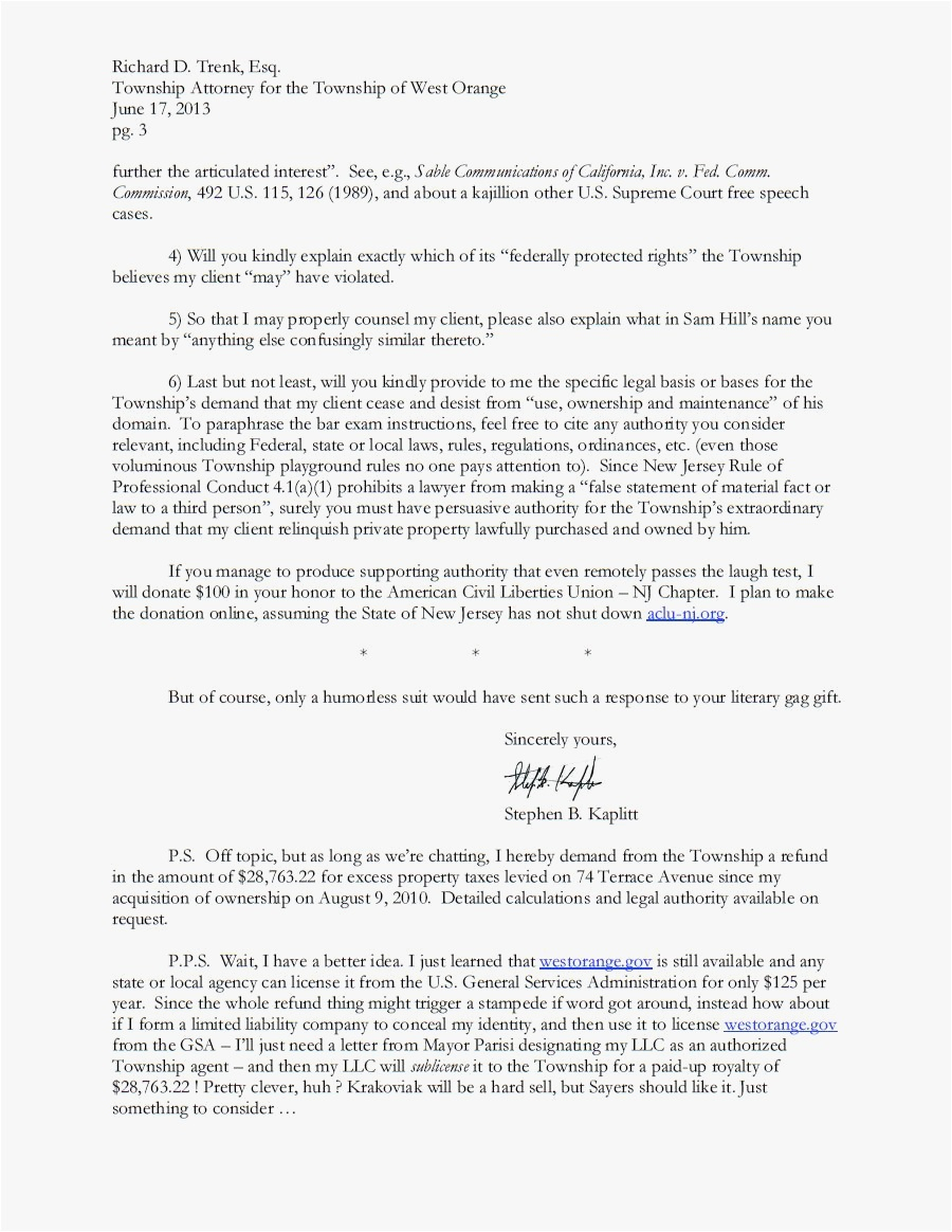 Response to Cease and Desist Letter Template - Cease and Desist Template Model is This the Best Response to A Cease
