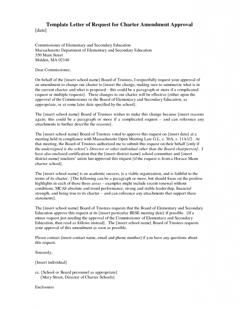 Change Of Leadership Letter Template - Change Leadership Letter Template Blogihrvati