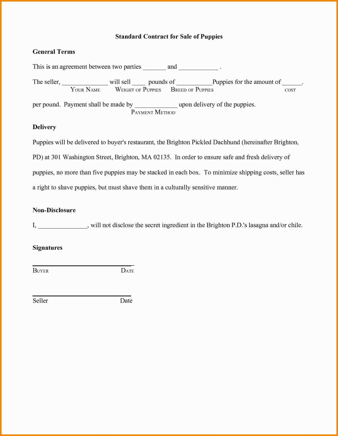 Letter Of Confidentiality and Nondisclosure Template - Confidentiality Agreement Letter Template Awesome 15 Luxury Non