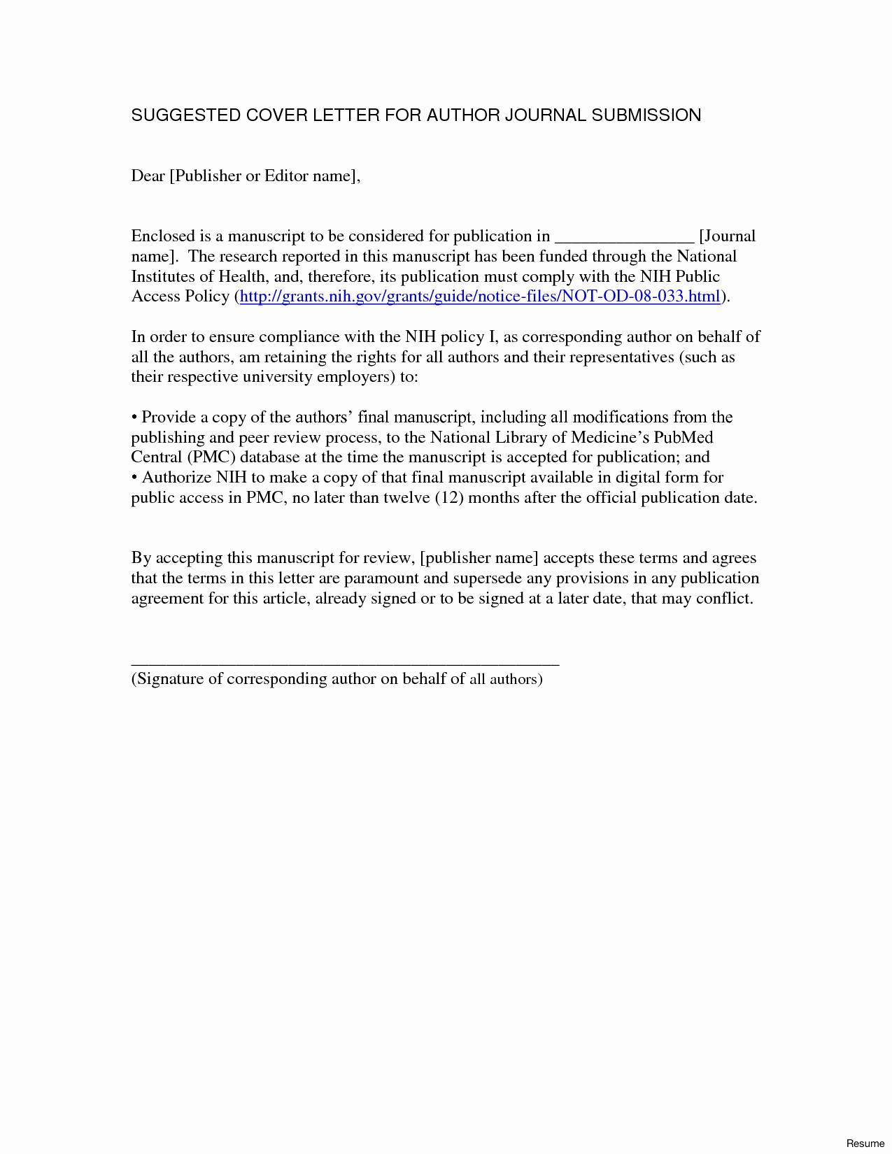 Sponsorship Cover Letter Template - Corporate Sponsorship Package Template Inspirational Proposal Letter