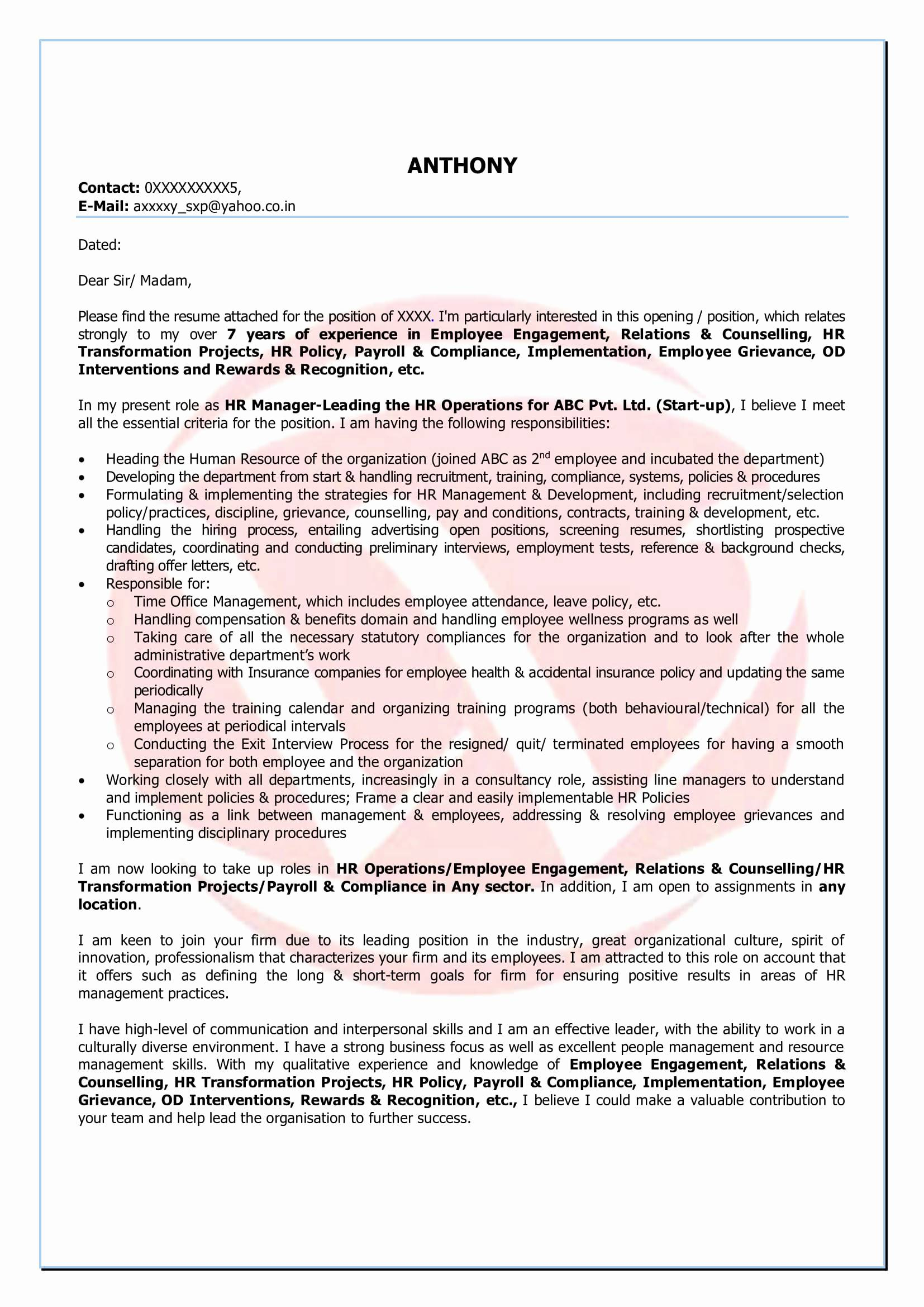 Performance Improvement Plan Letter Template - Corrective Action Plan Template Employee Luxury Improvement Plan