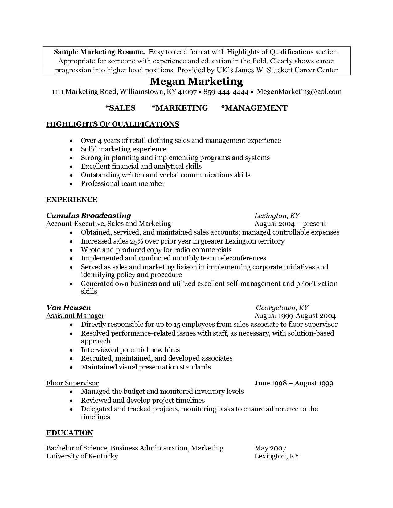 Marketing Cover Letter Template - Cover Letter Examples for Resume Marketing Refrence New Programmer