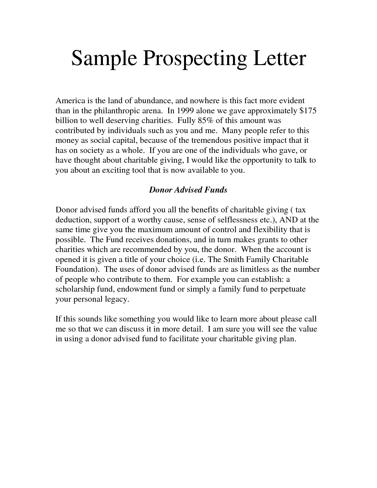 Car Sales Prospecting Letter Template - Cover Letter for Sales Advisor Beauty Advisor Cover Letter
