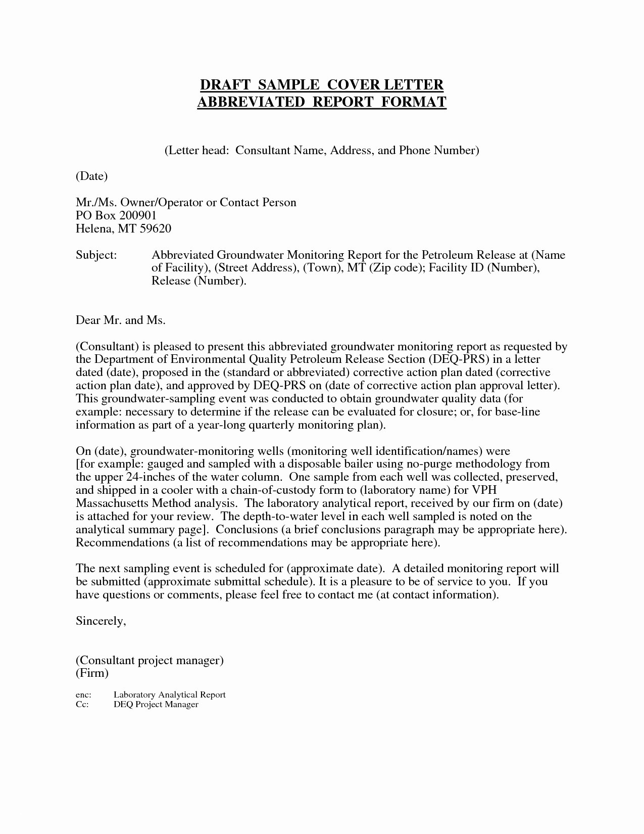 Free Cover Letter Template For Job Application Samples