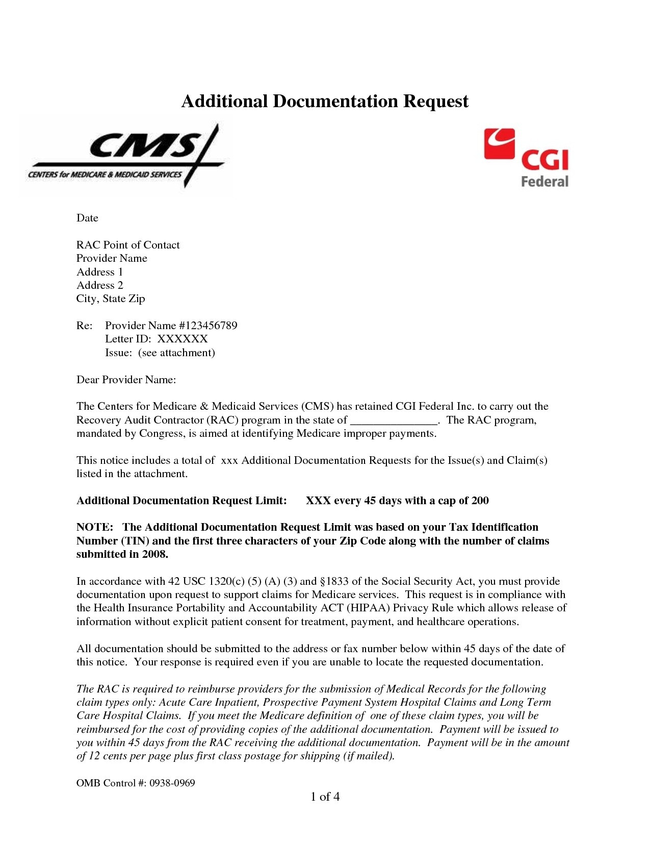 Car Accident Settlement Letter Template Collection | Letter