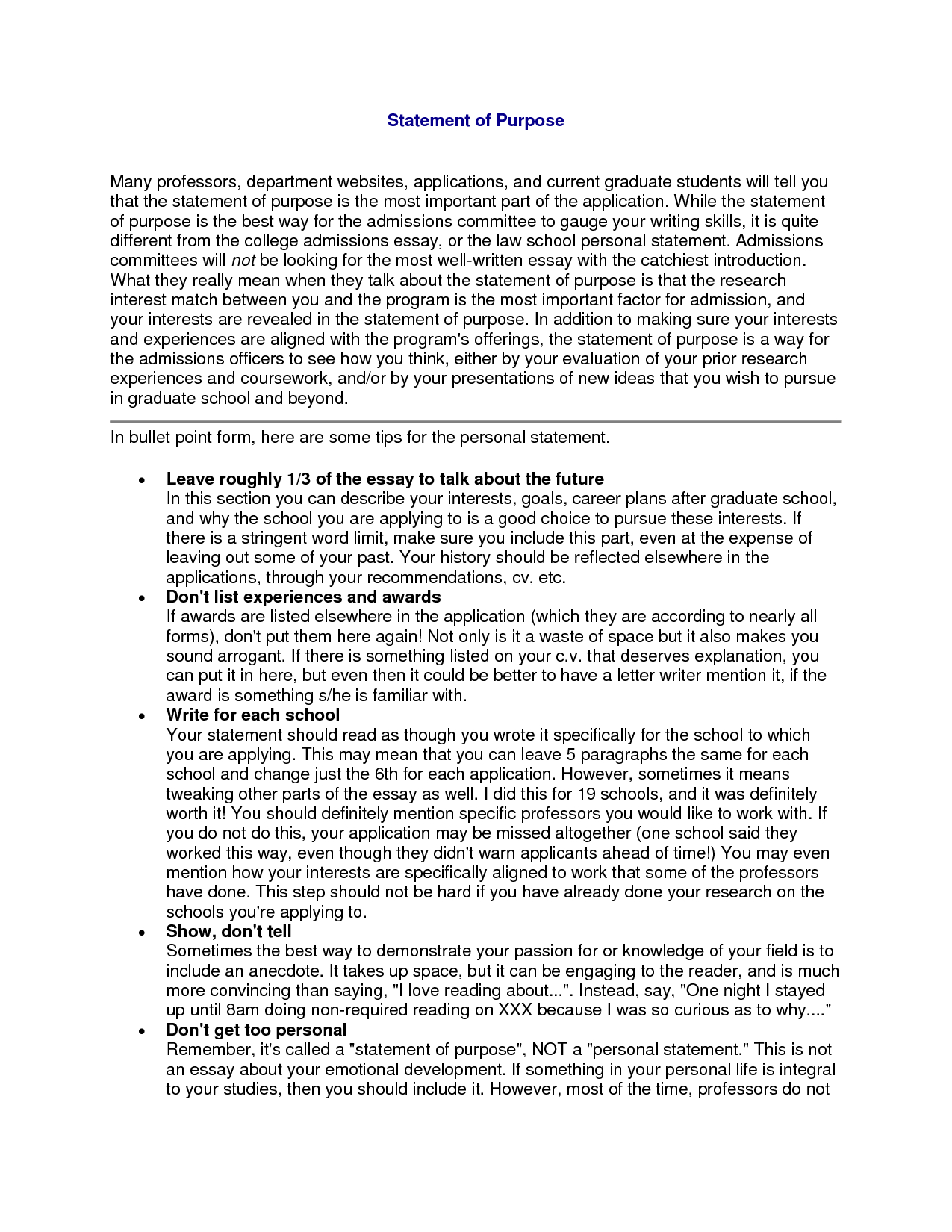 Letter Of Intent Template Graduate School - Doctoral Letter Intent Picture High Template Graduate School Phd