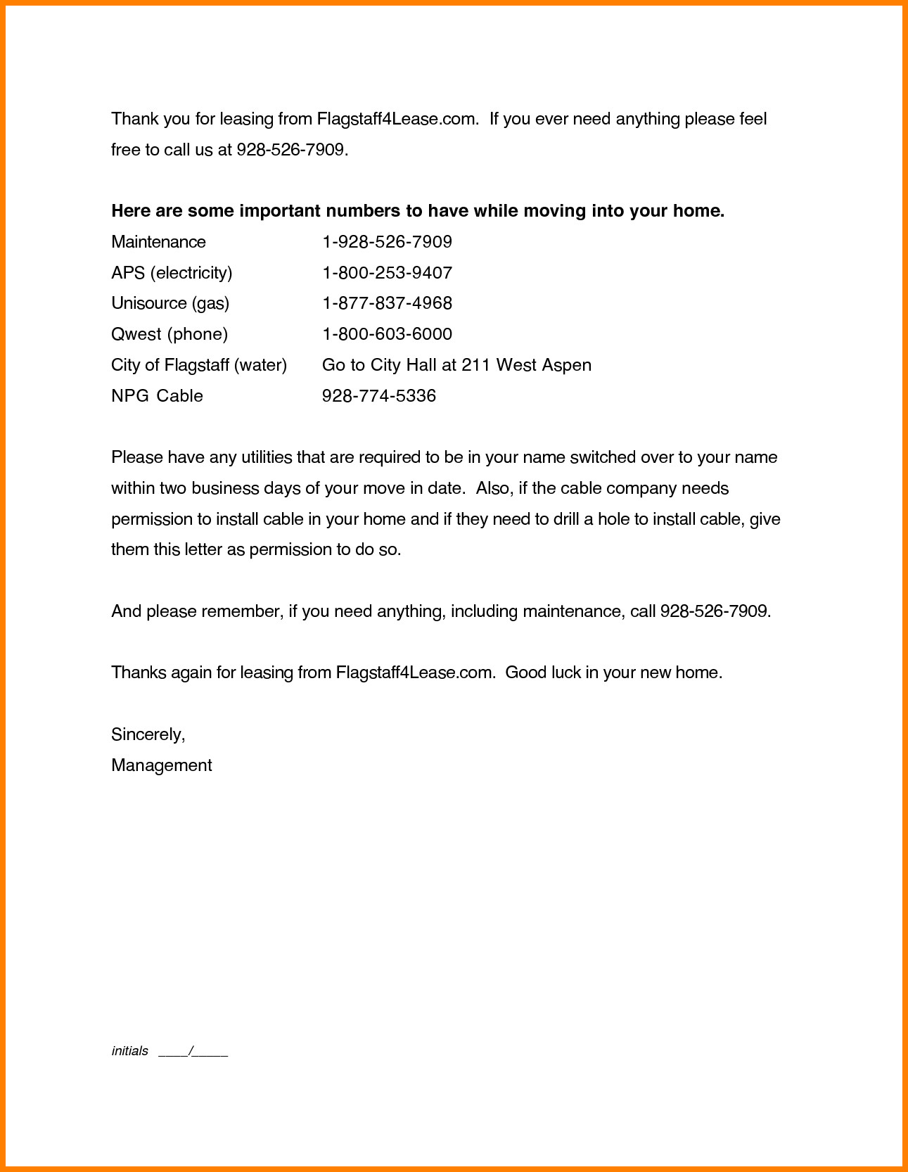 Lease Termination Letter Template - Early Lease Termination Letter to Tenant Sample Fresh top Result 50