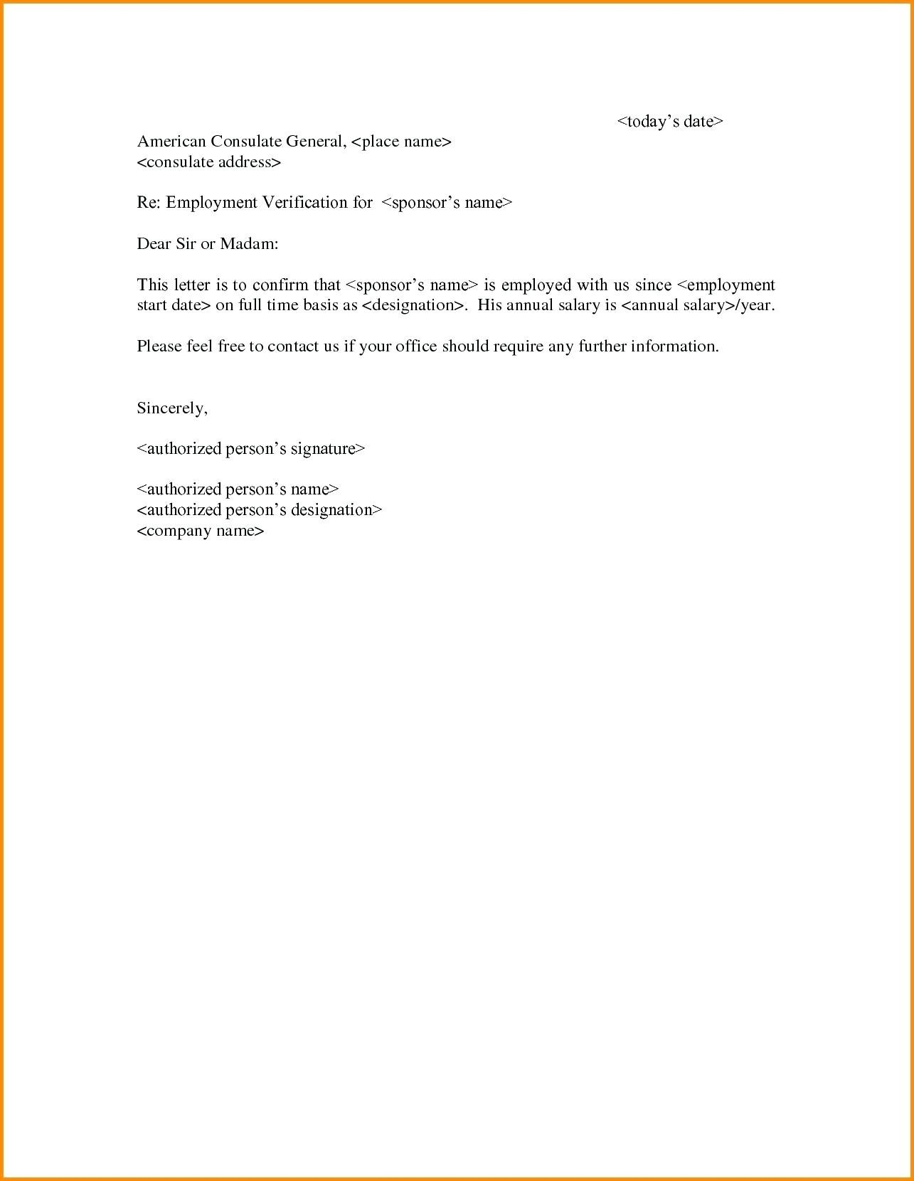 employment verification letter to whom it may concern template employment certificate sample to whom it