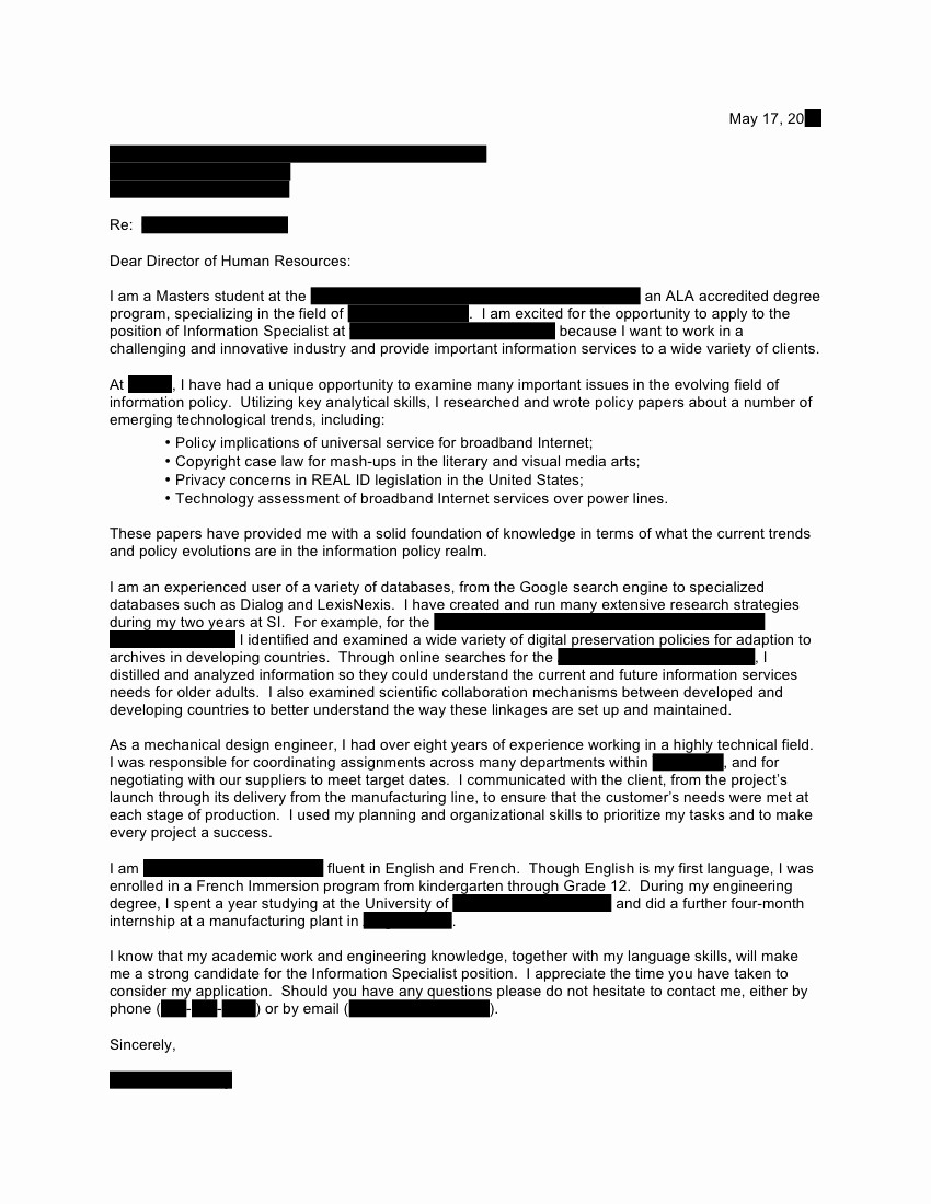 Microsoft Word Fax Cover Letter Template Examples | Letter Templates