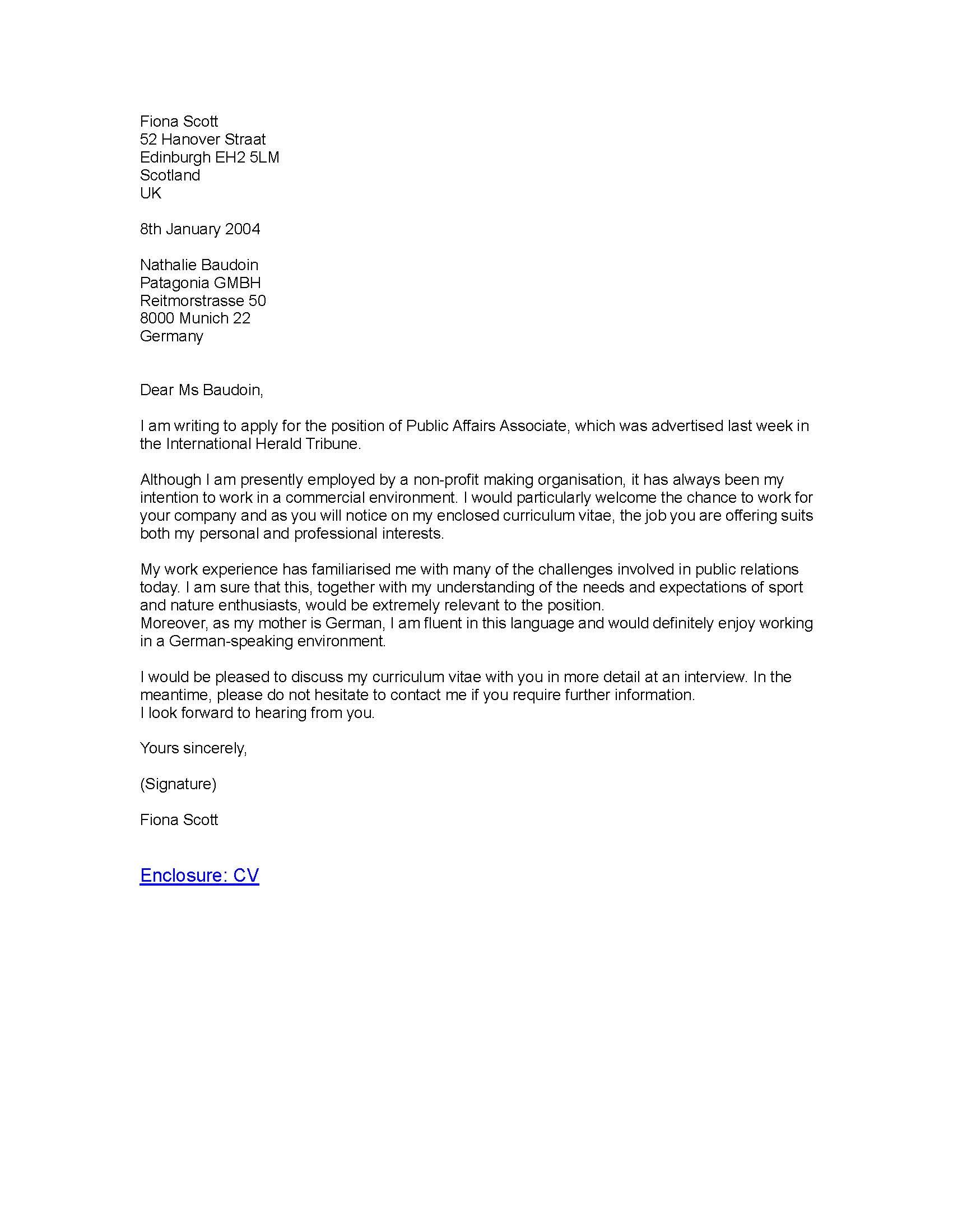 Final Notice before Legal Action Letter Template Uk - formal Business Letter Applying for A Job