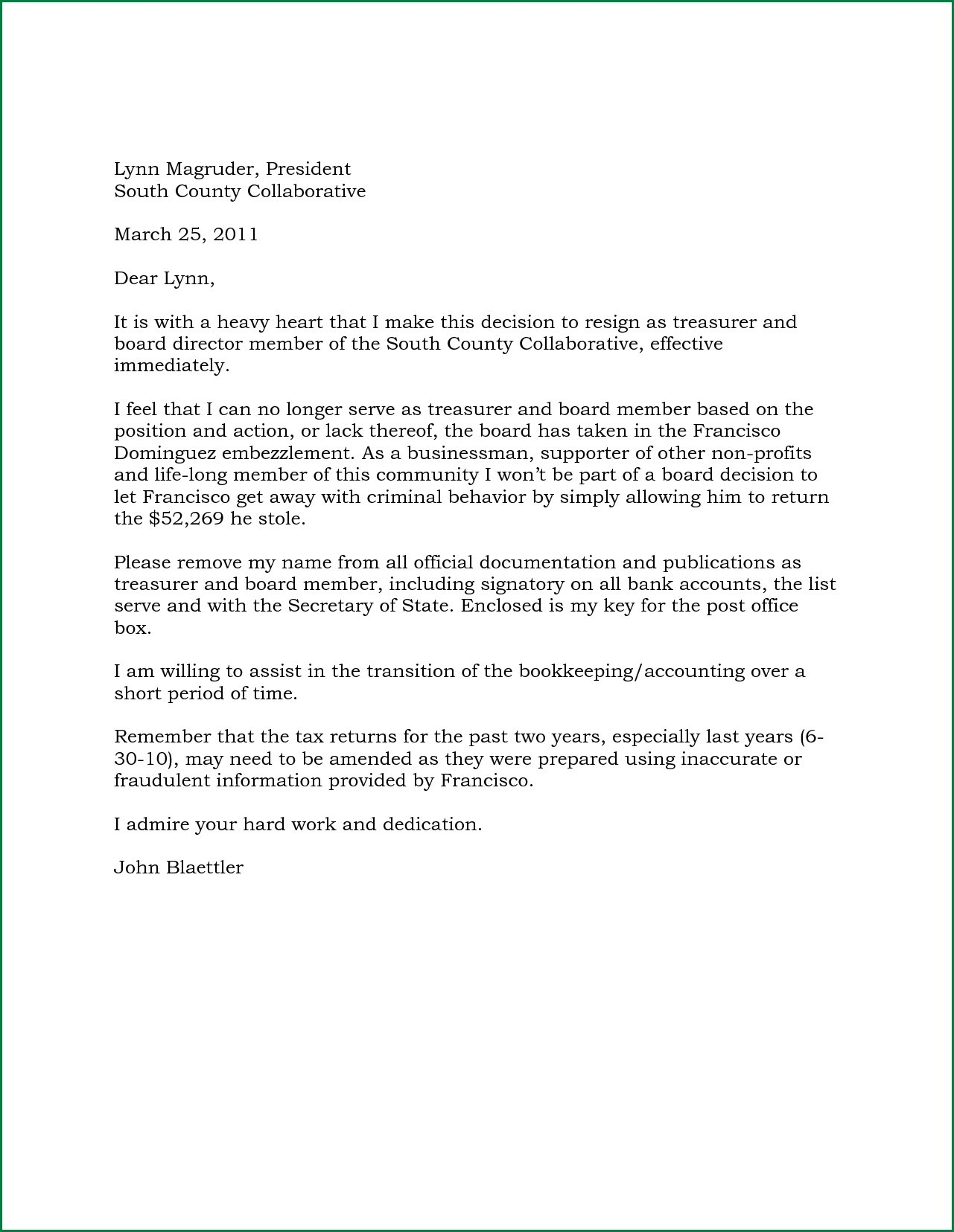 Writing A Resignation Letter Template - formal Resignation Letter Template E Month Notice Copy Cards