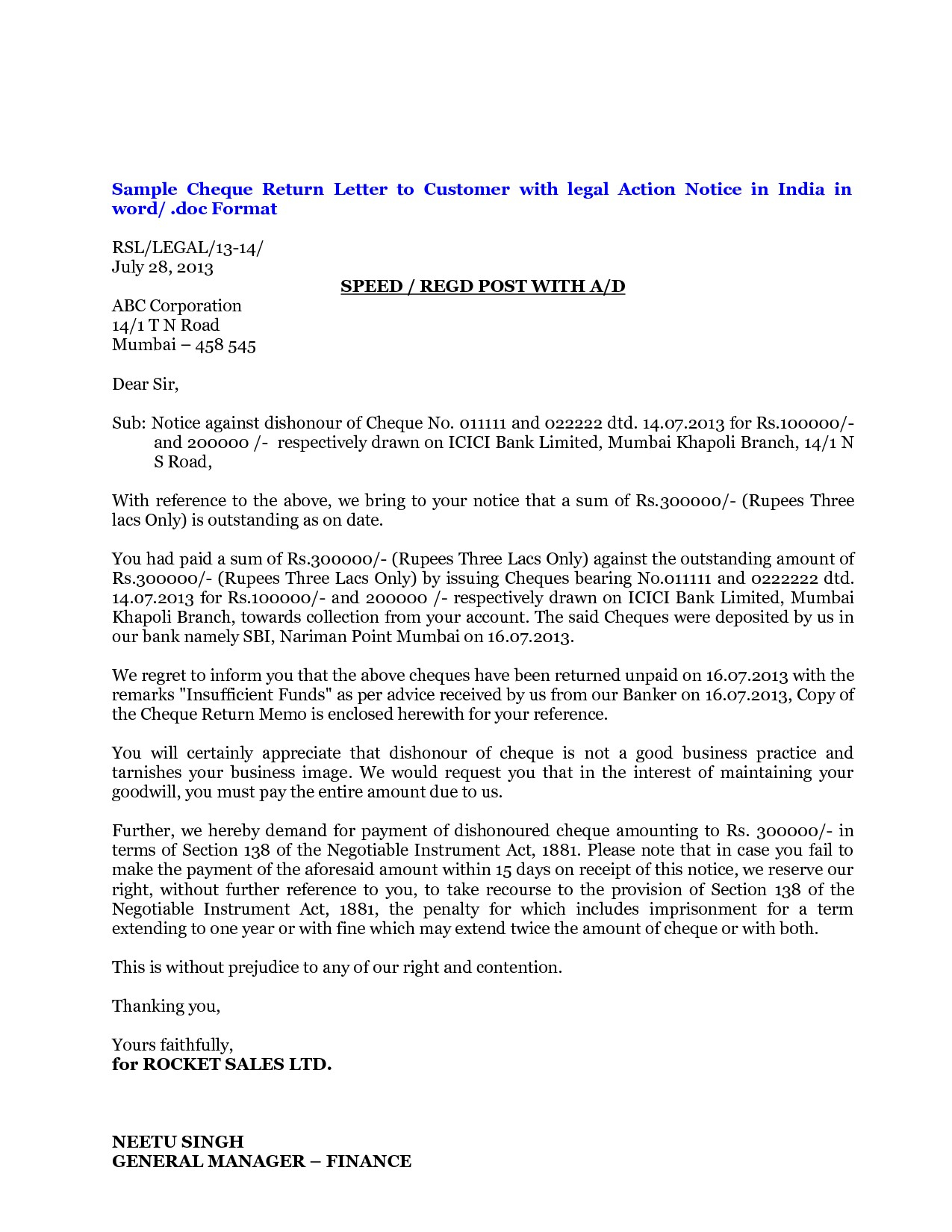 Cease and Desist Creditor Letter Template - format A Legal Letter Best Sample Legal Letter Advice Best Lawyer