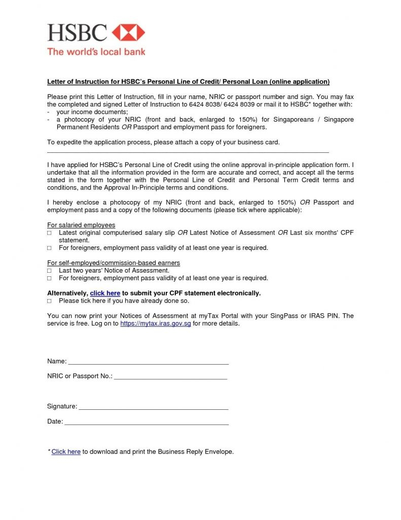 Mortgage Approval Letter Template - format Bank Sanction Letter New Letter format Educational Loan