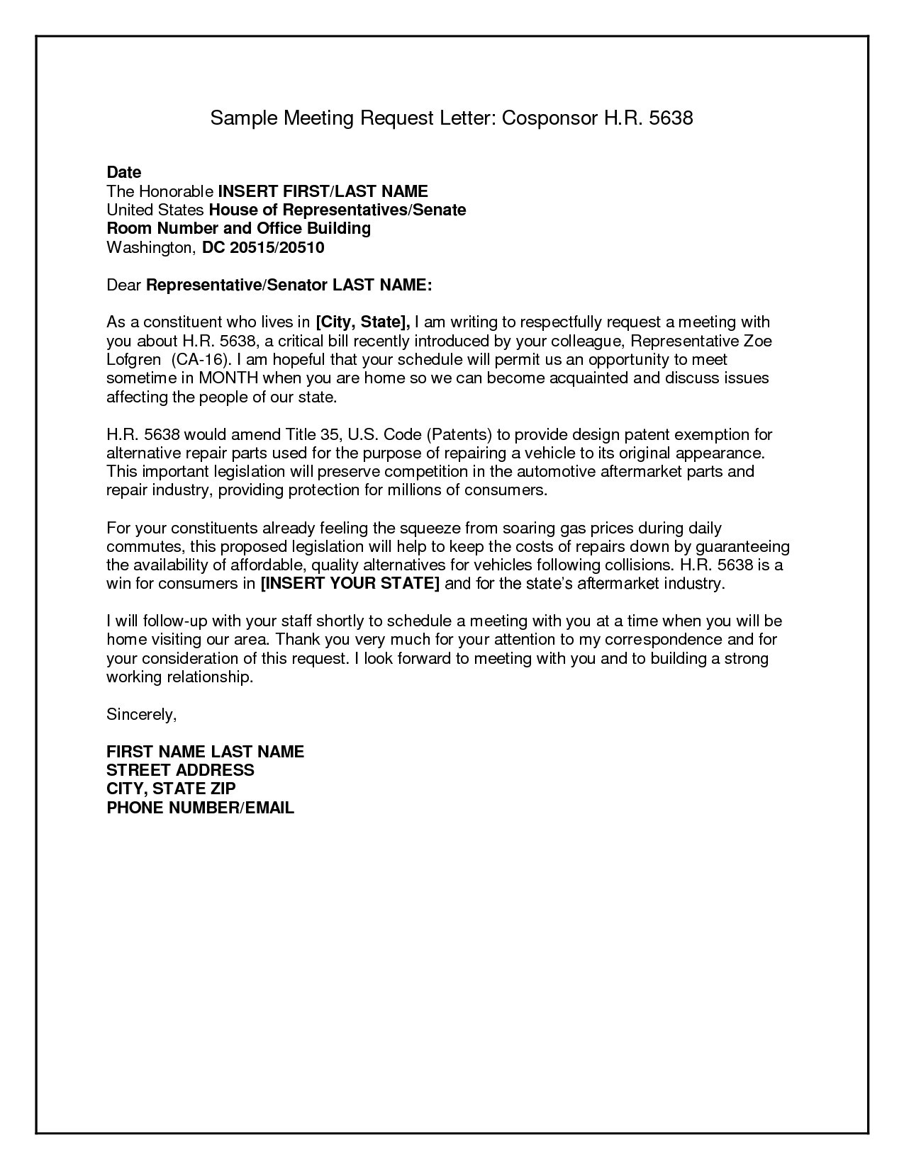Exempt Offer Letter Template Collection Letter Templates