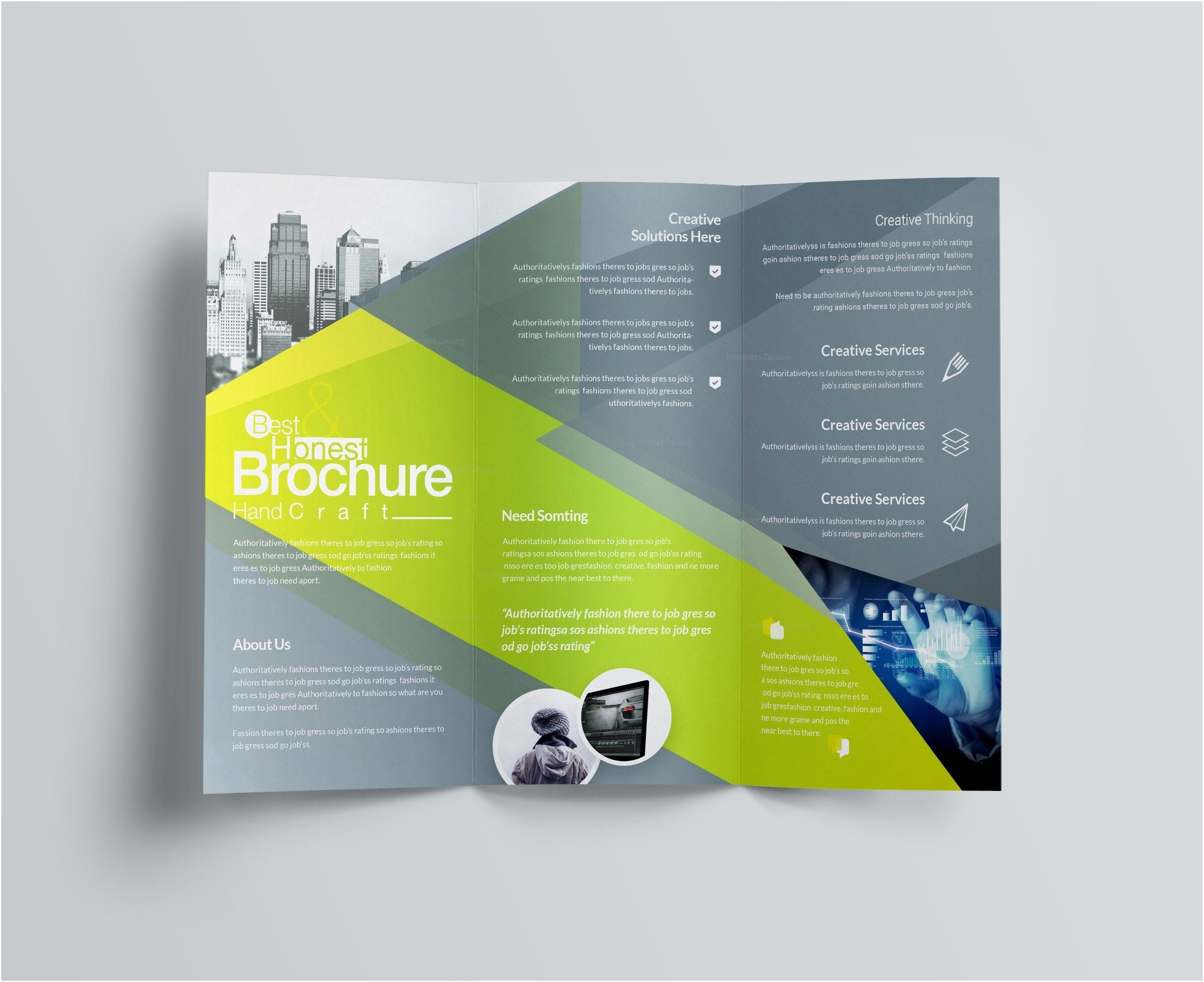 Letter Size Tri Fold Brochure Template - Free Brochure Template Downloads Tri Fold Brochure Template Free