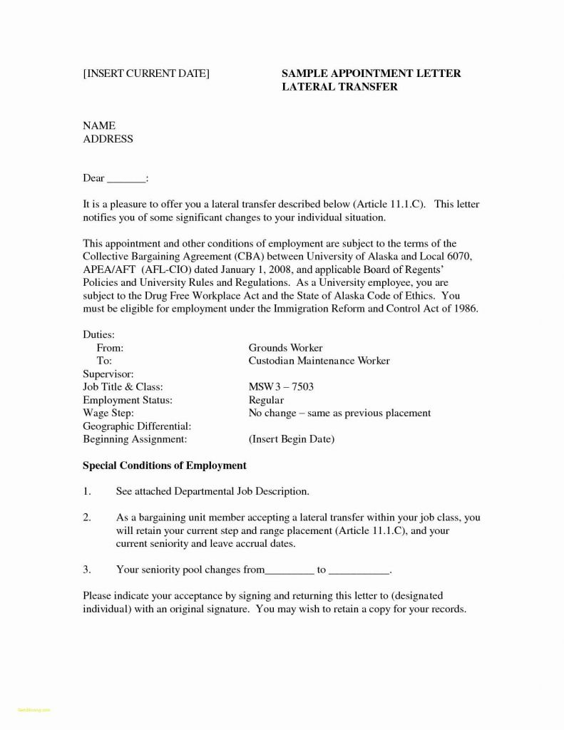 Free Template Cover Letter for Job Application - Free Cover Letter for Job Application and Cover Letter Template Word