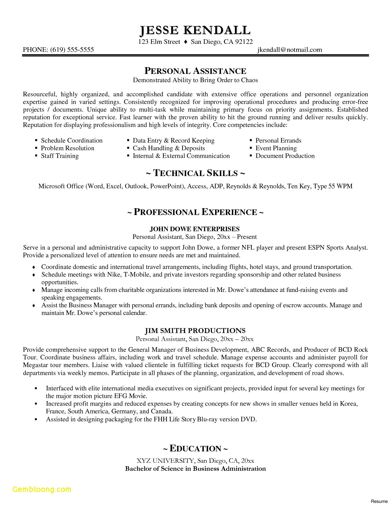 Cover Letter Template Word Free Download - Free Cover Letter Template Word Luxury Resume Template Doc Free